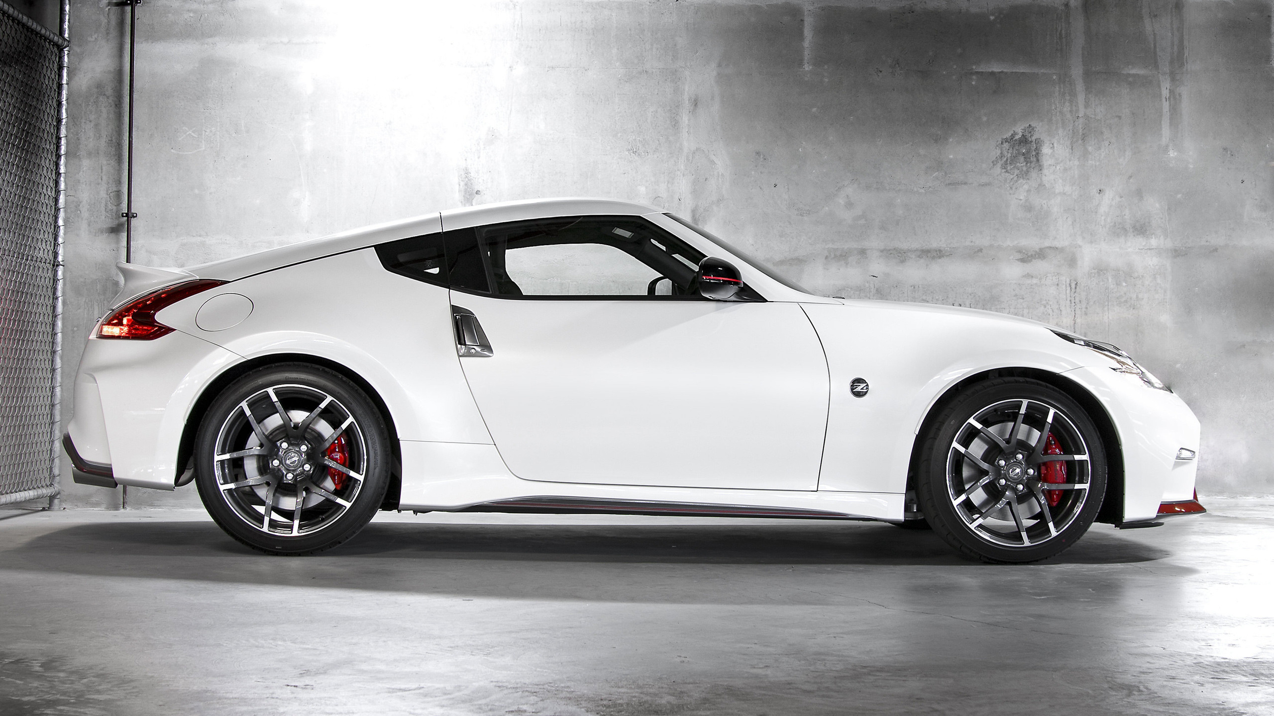 Res: 2560x1440, 2018 Nissan 370Z Nismo 2
