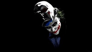 Scary Joker wallpapers