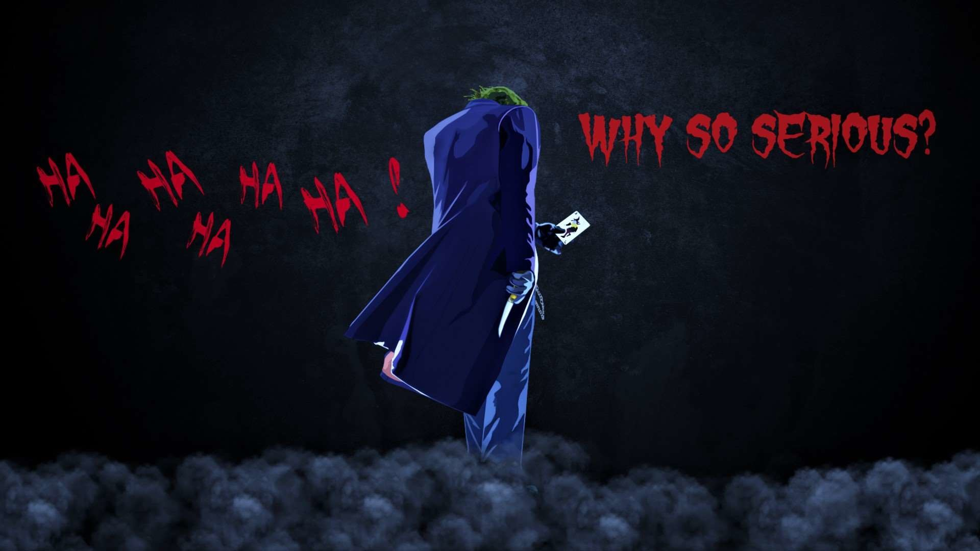 Res: 1920x1080,  batman, comics, creepy, dark, dc, gotham, hd, joker, riddler,  scary, superhero, superman, the joker wallpaper and background JPG 87 kB