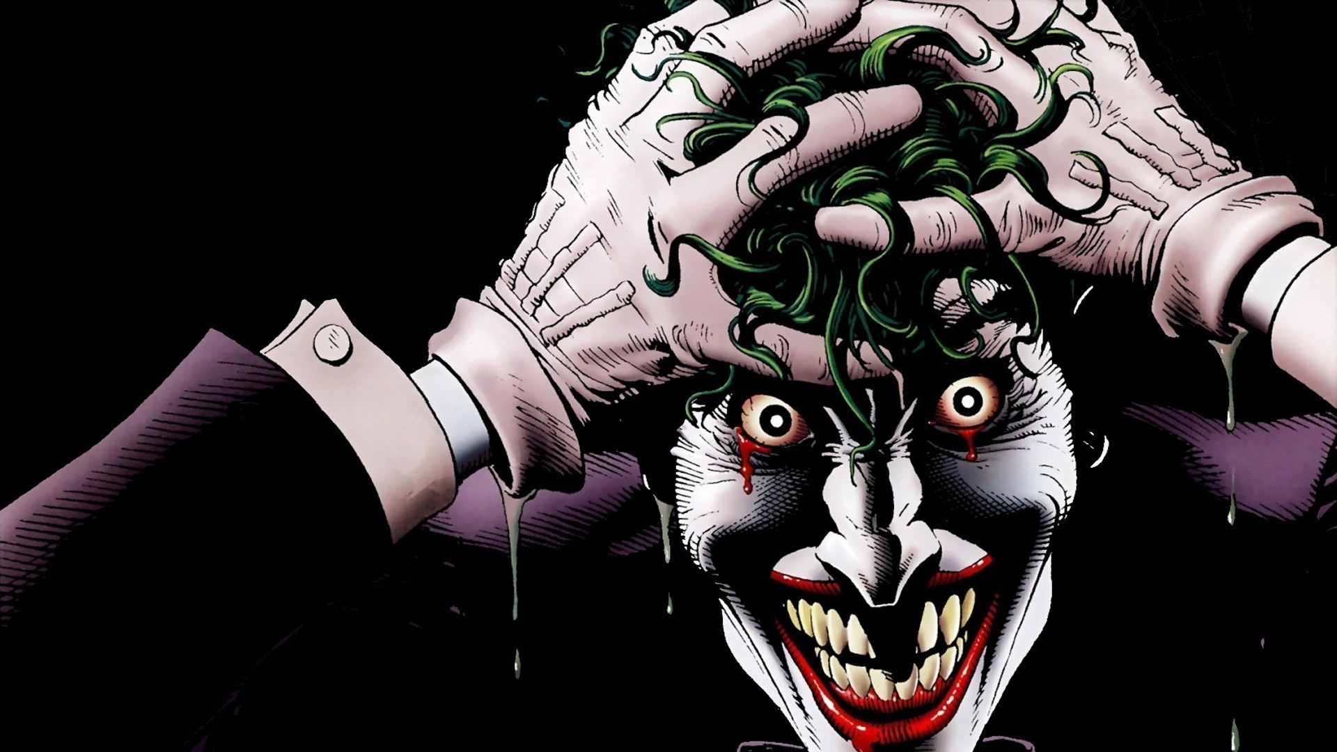 Res: 1920x1080, Clown