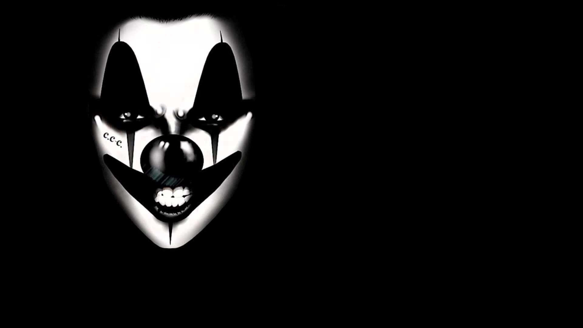 Res: 1920x1080,  evil scary clown wallpaper Evil Clown Wallpaper Evil Images  www.imgkid.com - The