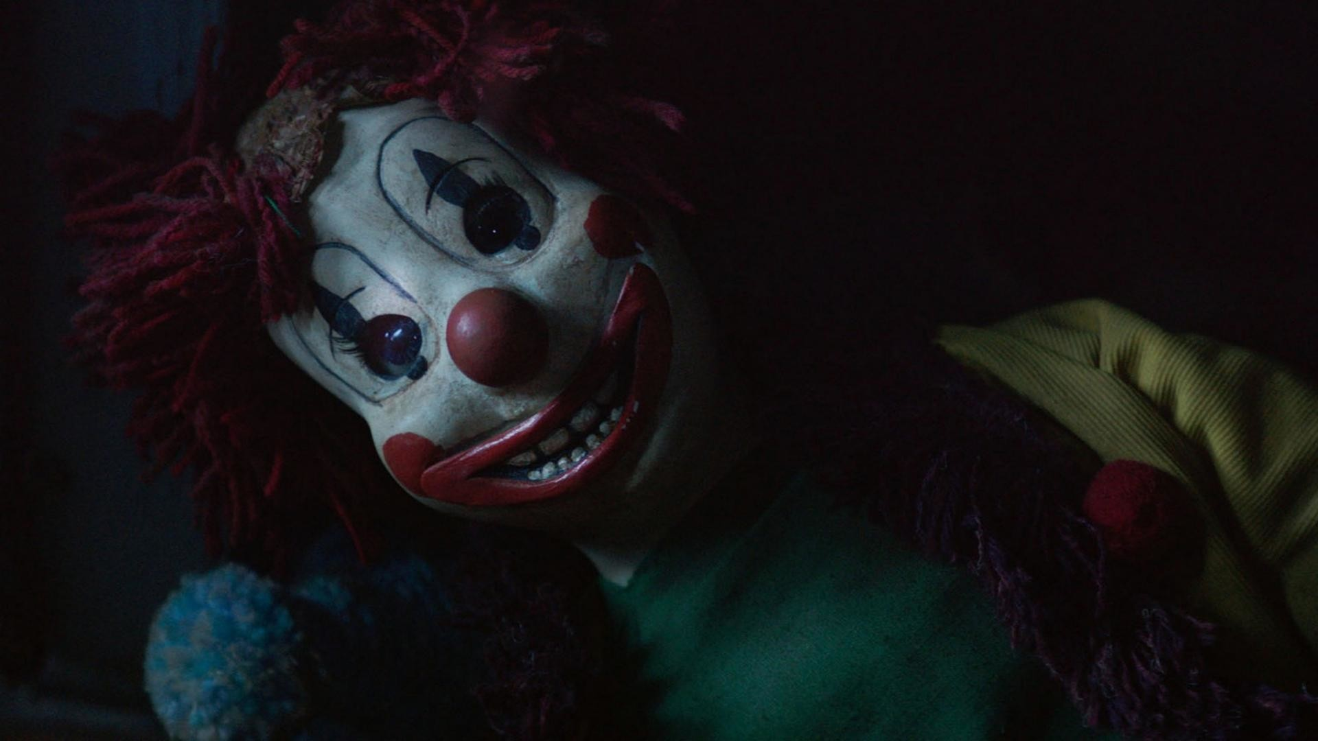 Res: 1920x1080,  7. scary-clown-wallpaper-HD7-600x338