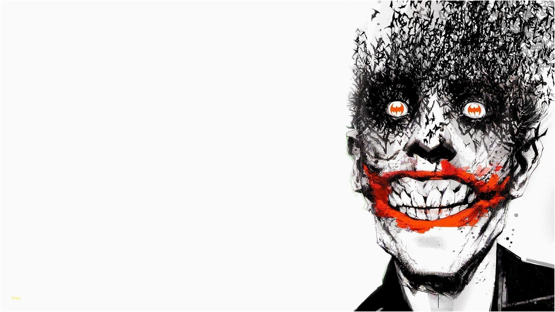 Res: 1920x1080, Joker Wallpaper Lovely Scary Joker Wallpapers Wallpaper Cave