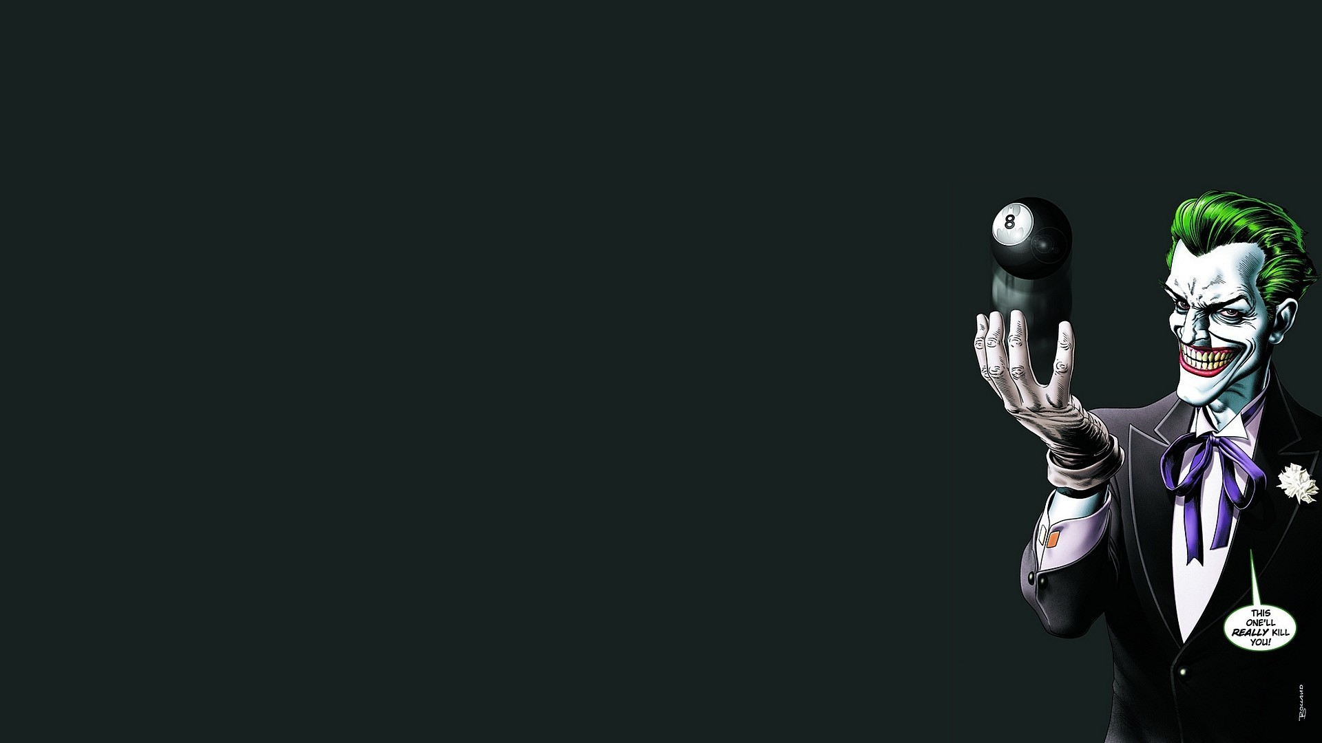 Res: 1920x1080,  Scary Joker Images HD Wallpaper - Beraplan.