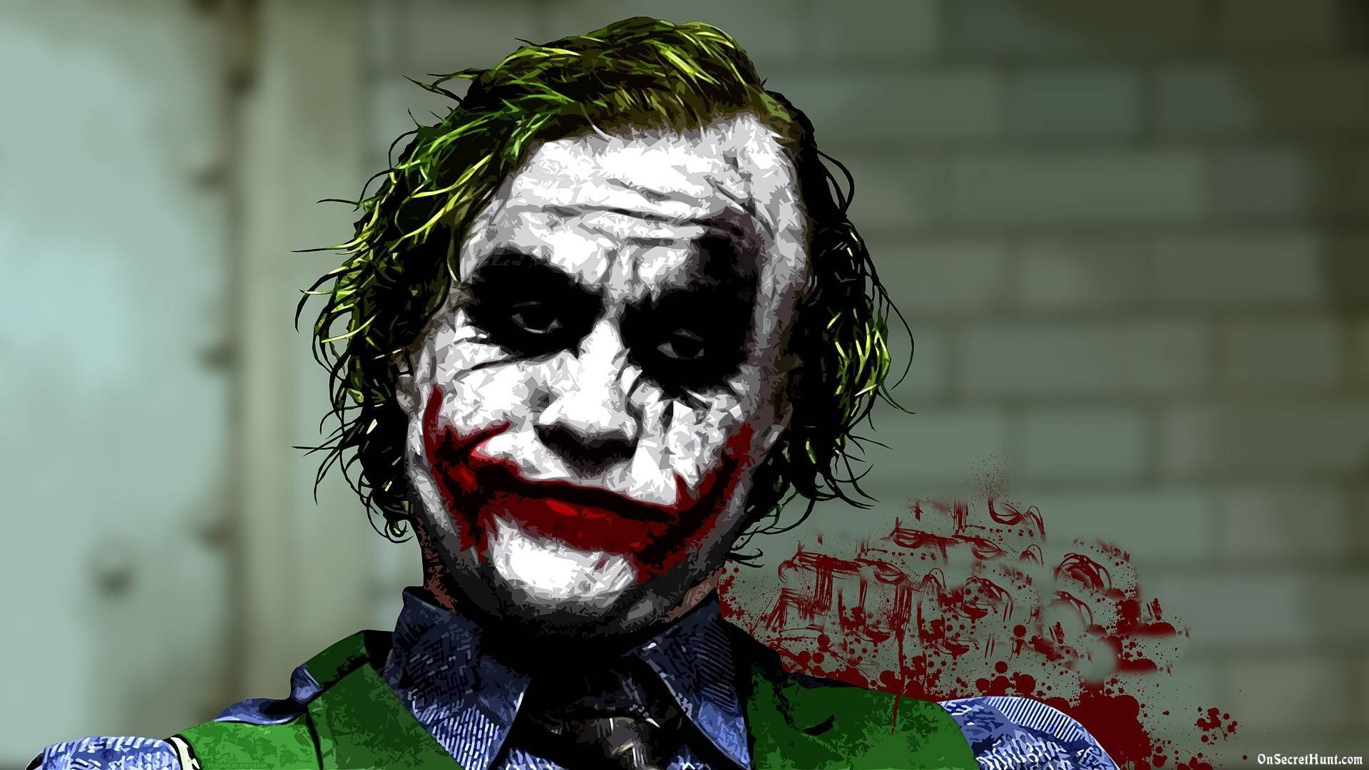 Res: 1920x1080, Download Batman Joker Wallpaper Hd Wallpapers PX .