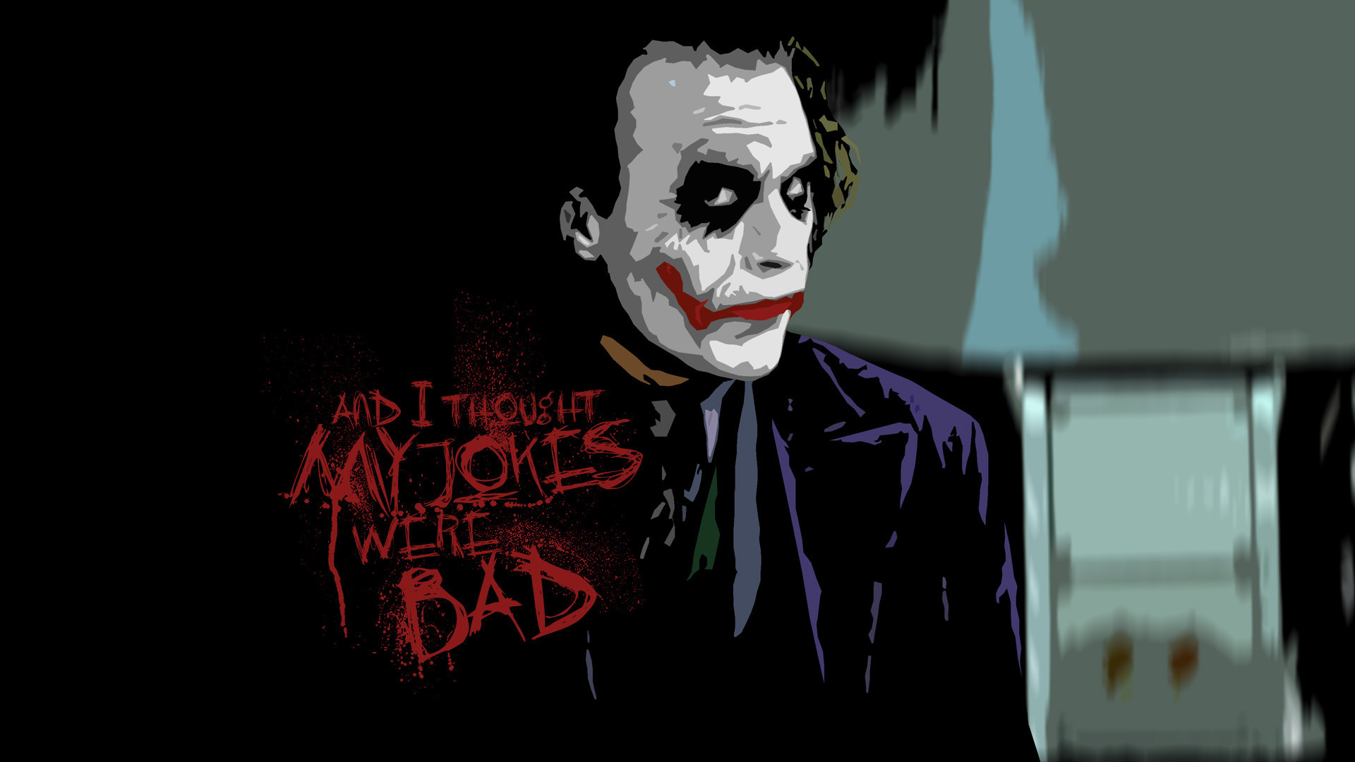 Res: 1920x1080,  Scary Joker Wallpapers - Wallpaper Cave
