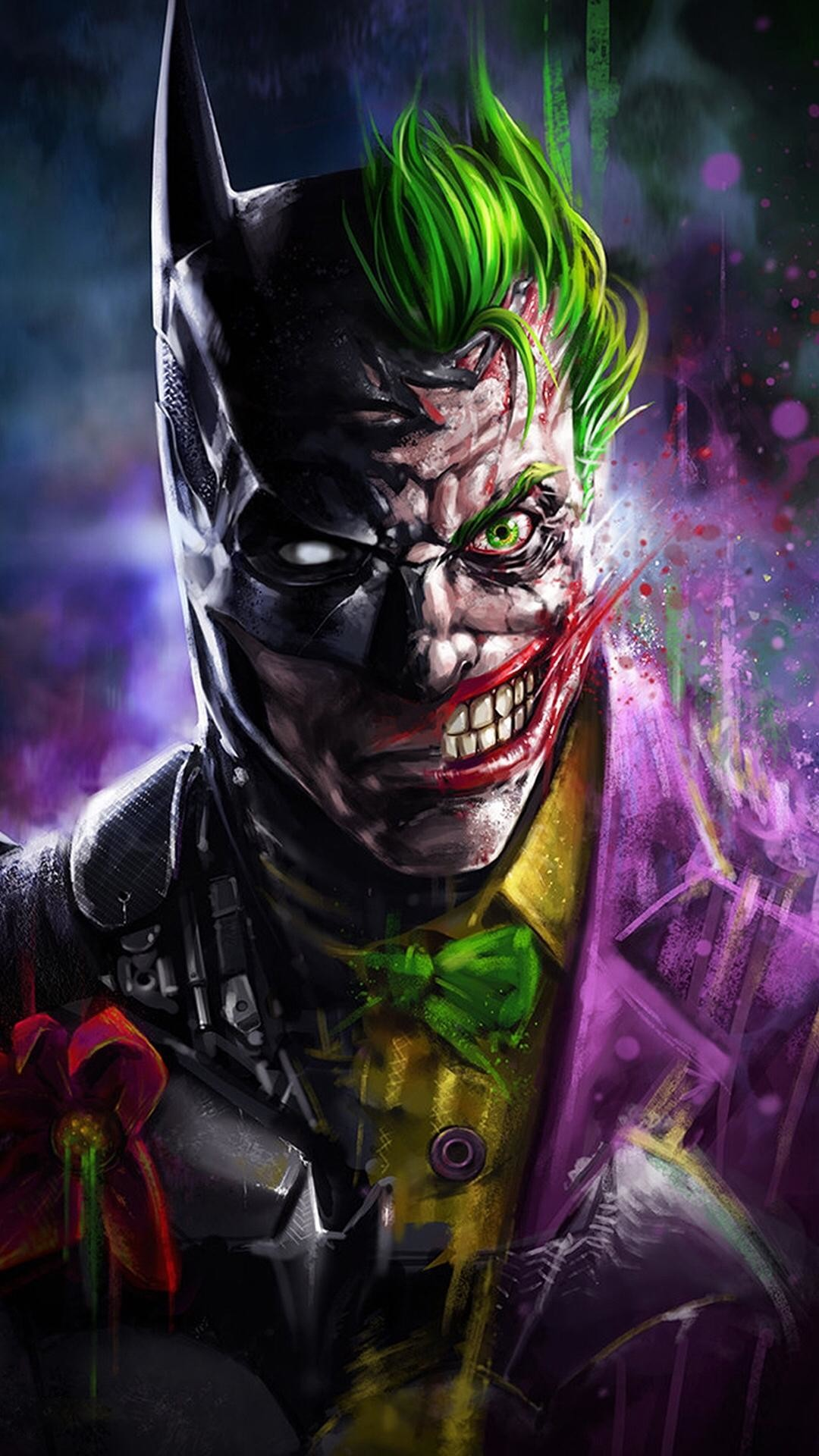 Res: 1080x1920, joker wallpaper iphone #244455