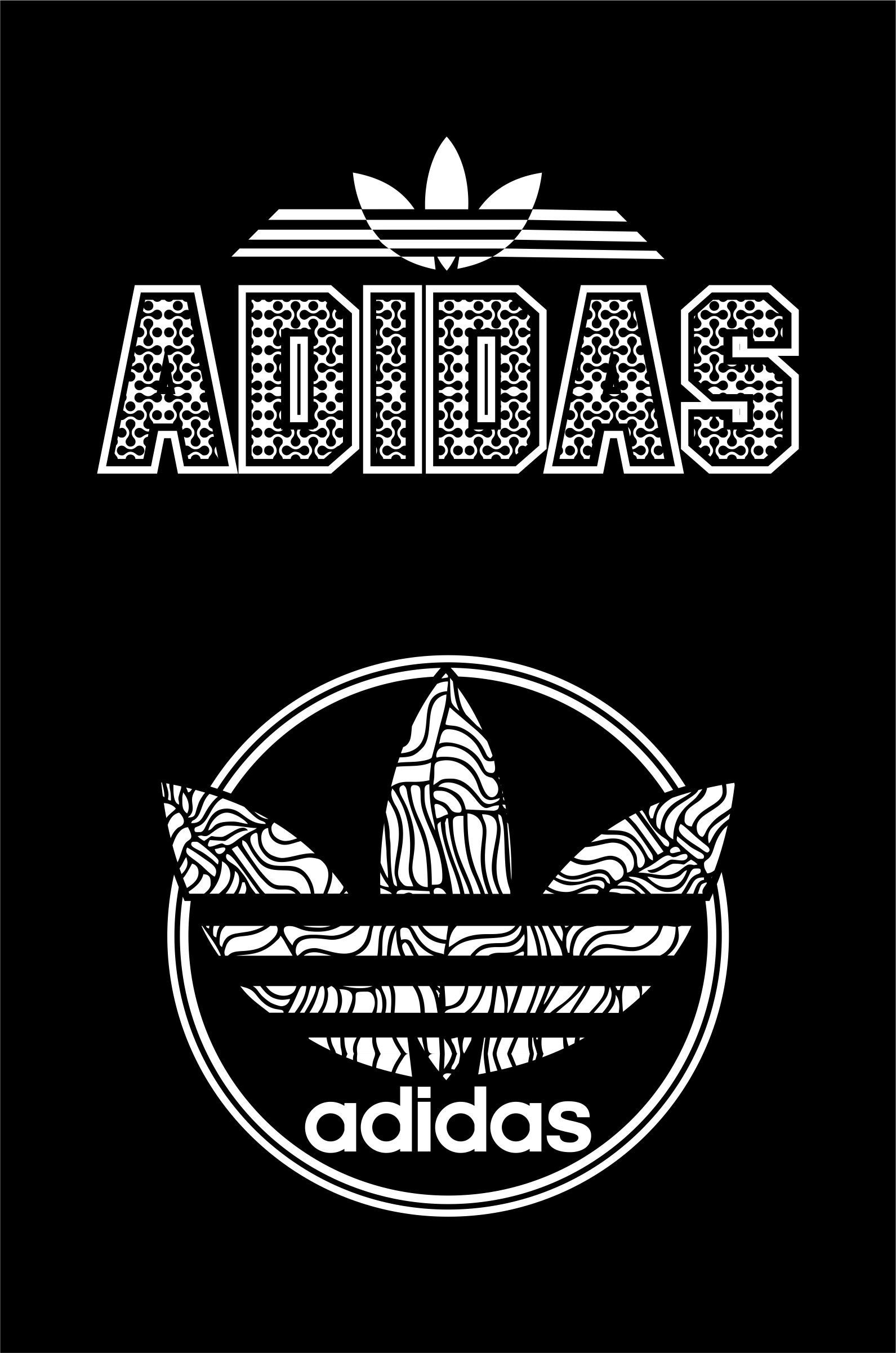 Res: 1591x2403,  Adidas Logo Wallpapers (68+ background pictures)