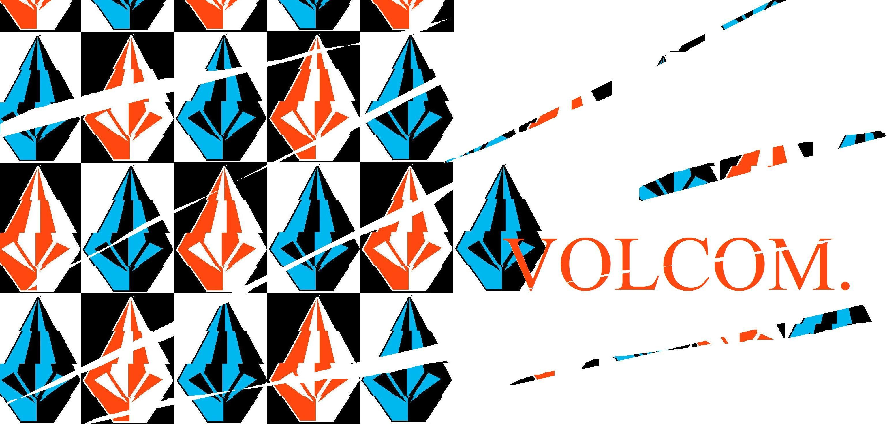 Res: 3076x1502, Volcom Stone Wallpapers