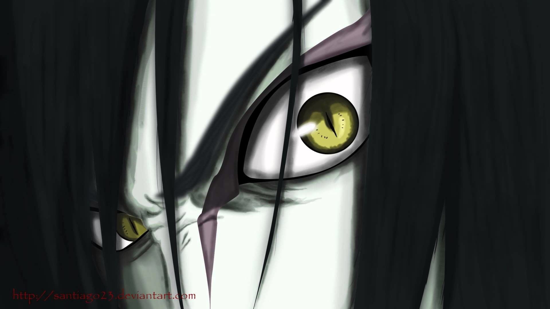 Res: 1920x1080, Naruto Unreleased Soundtrack:Orochimaru ~Fight~ [Other Version .