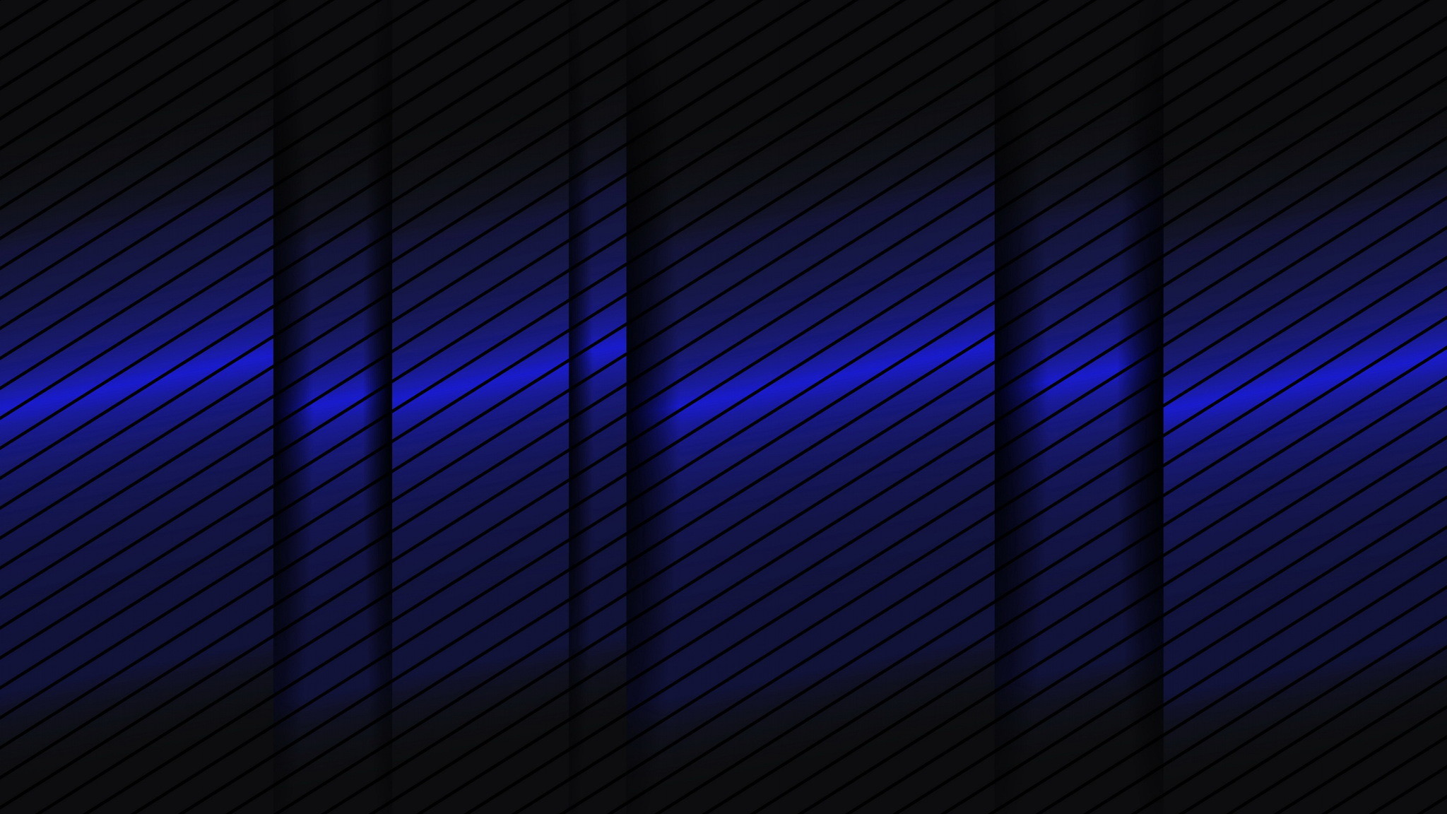 Res: 2048x1152, abstract-blue-gradient-lines-3d-9o.jpg