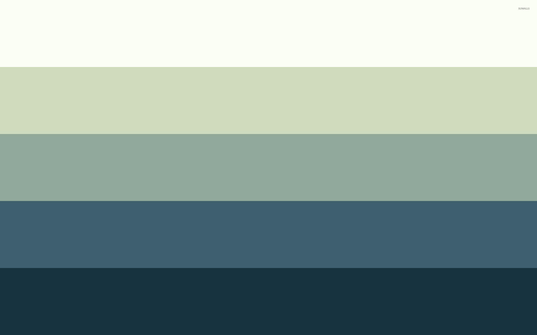 Res: 2880x1800, Blue gradient stripes wallpaper