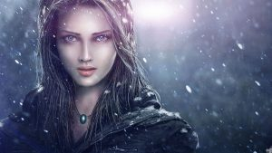 Fantasy Female wallpapers