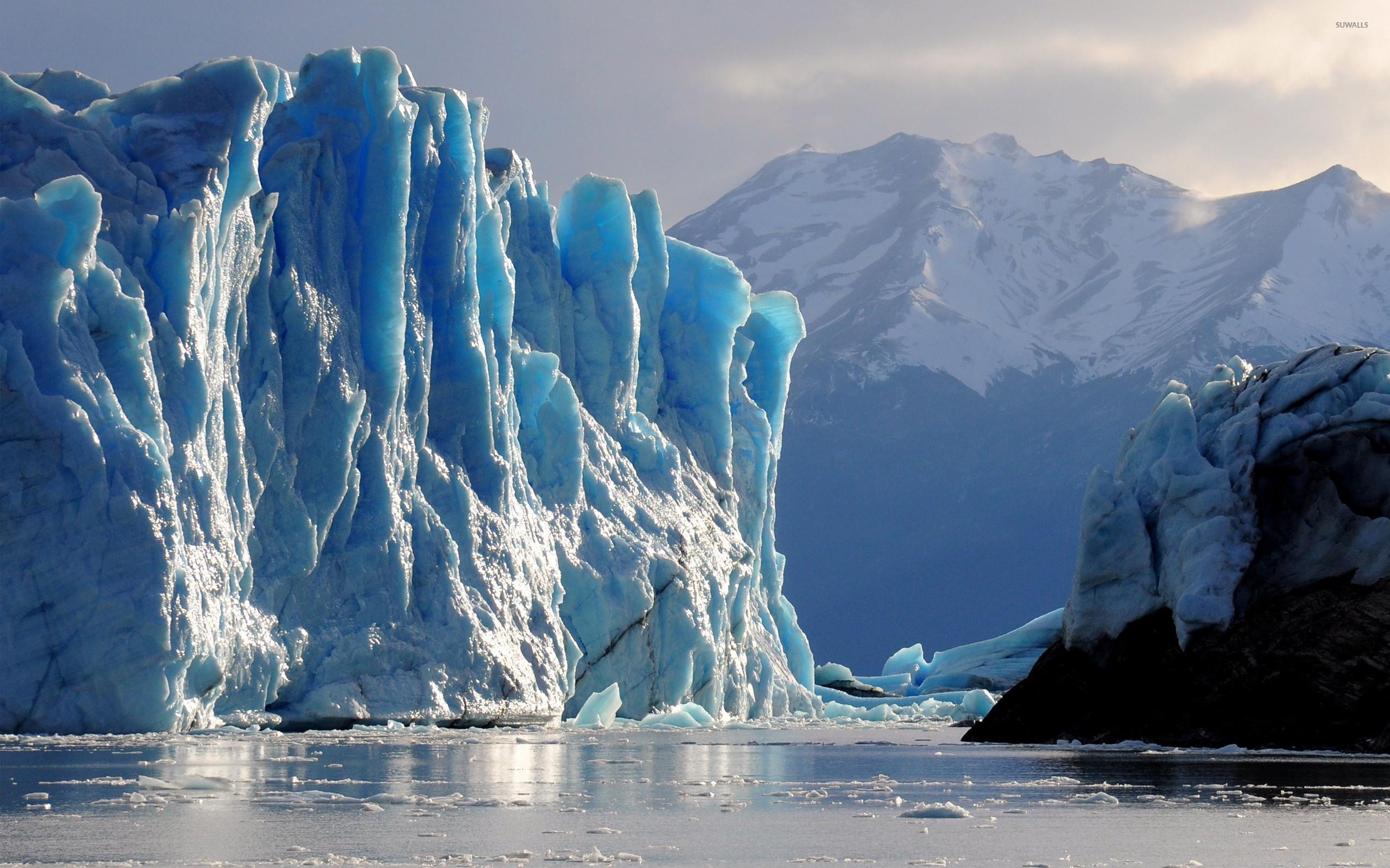 Res: 2560x1600, Perito Moreno Glacier wallpaper
