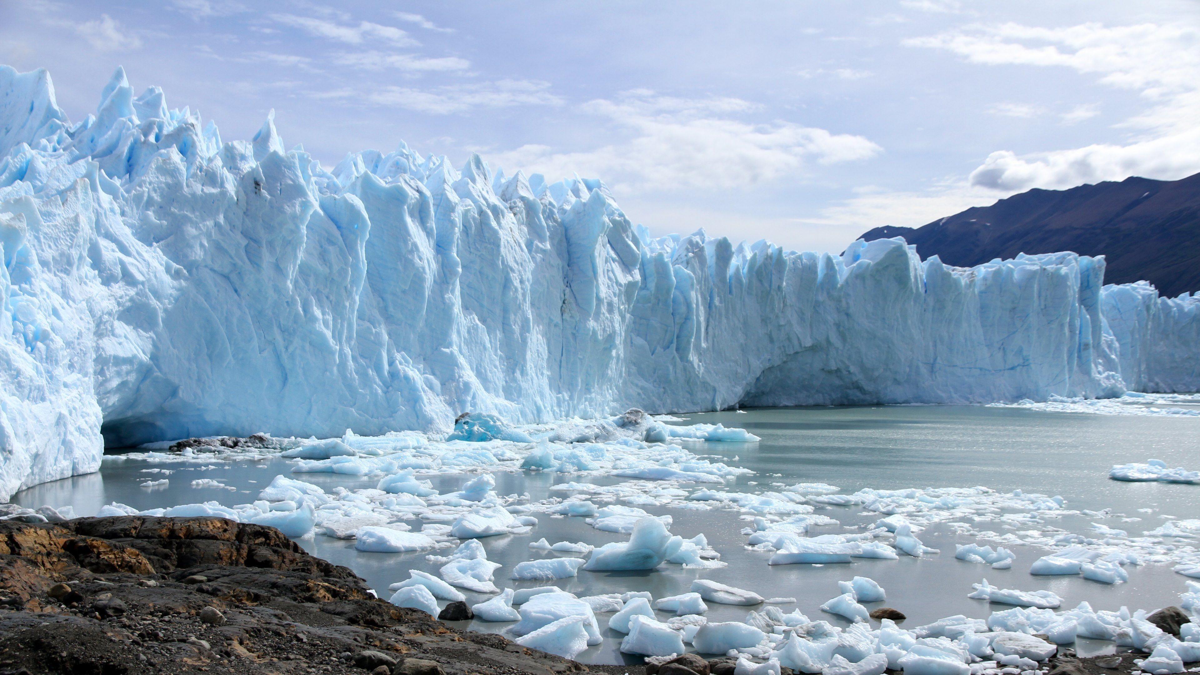 Res: 3840x2160, Perito Moreno Glacier Wallpapers :: HD Wallpapers   National Parks .