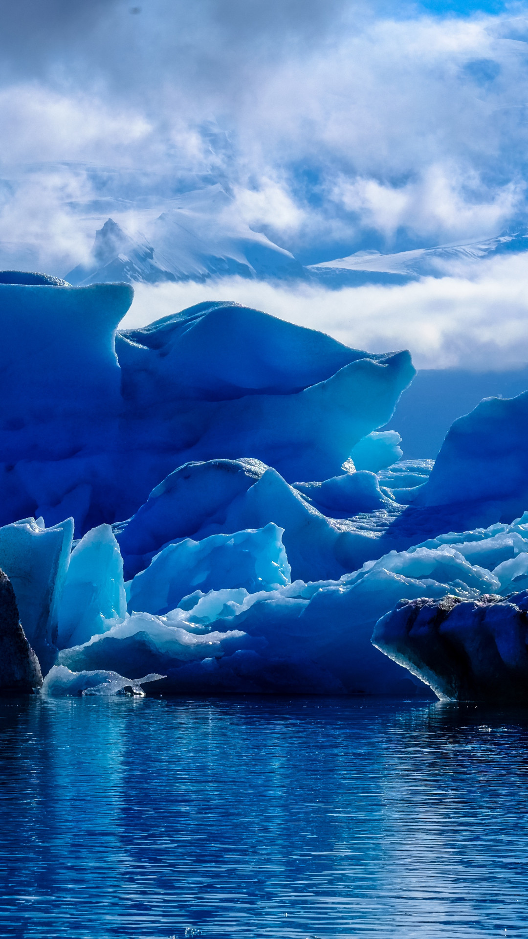Glacier Wallpapers Hd Wallpaper Collections 4kwallpaper Wiki