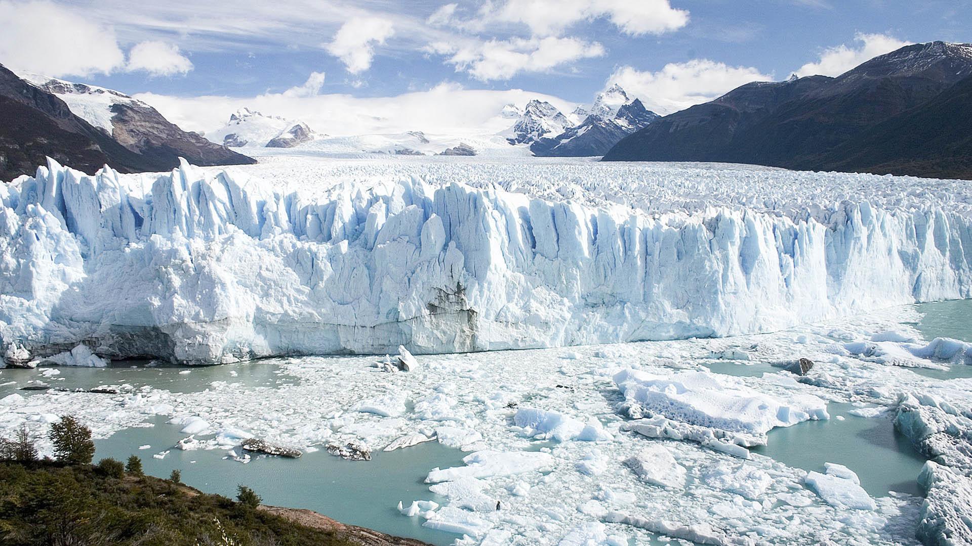 Res: 1920x1080, ... Glacier (5) ...