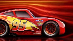 Lighting Mcqueen wallpapers