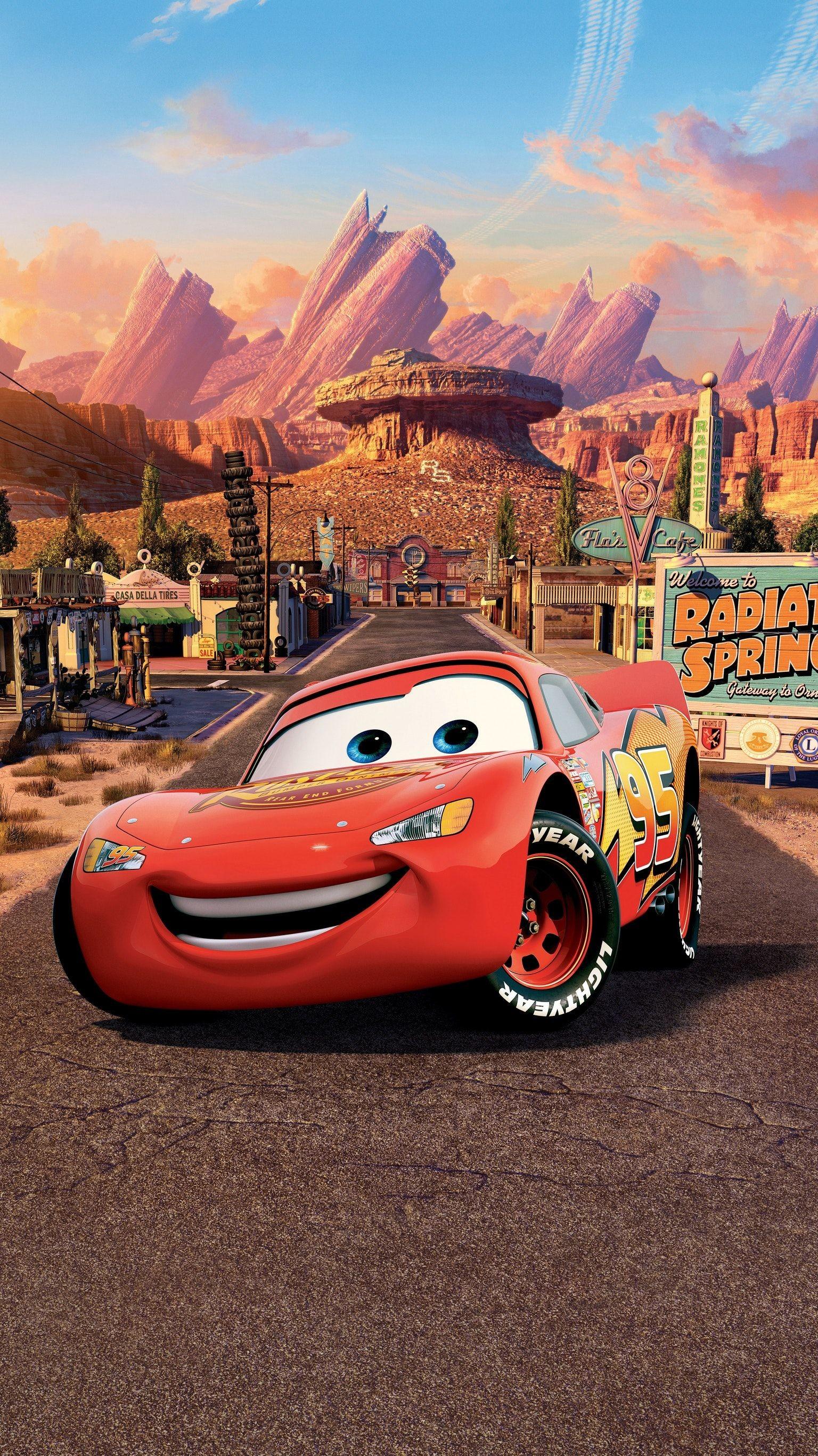 Res: 1536x2733, Cars 2006, Disney Cars Party, Disney Pixar Cars, Disney Wallpaper, Hd  Wallpaper