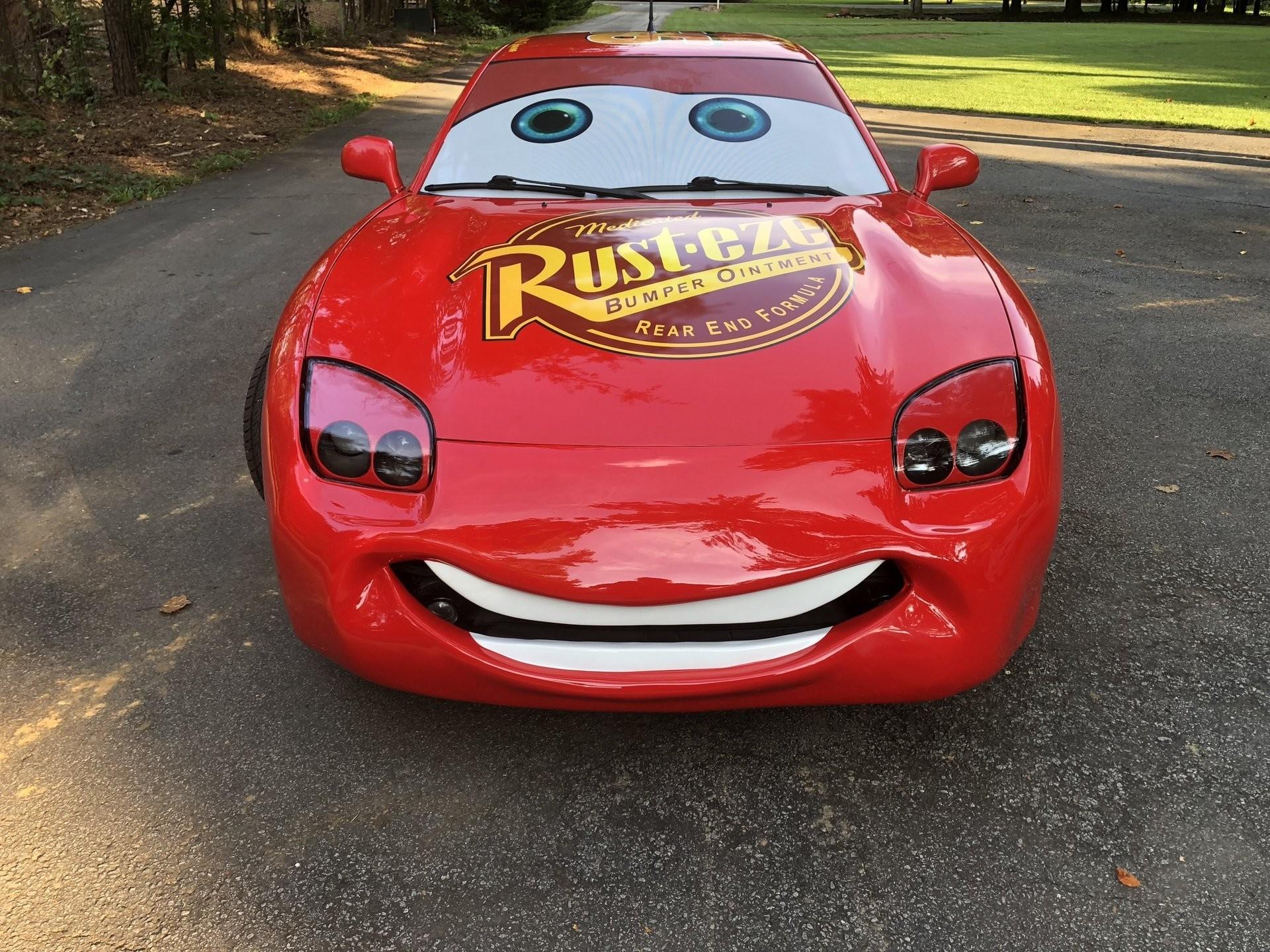 Res: 1920x1440, 1994 Z Movie Car Lightning Mcqueen Ideal Classic Cars Llc