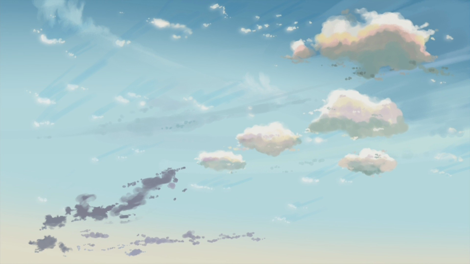 Res: 1920x1080, Anime Scenery HD Wallpapers and Backgrounds