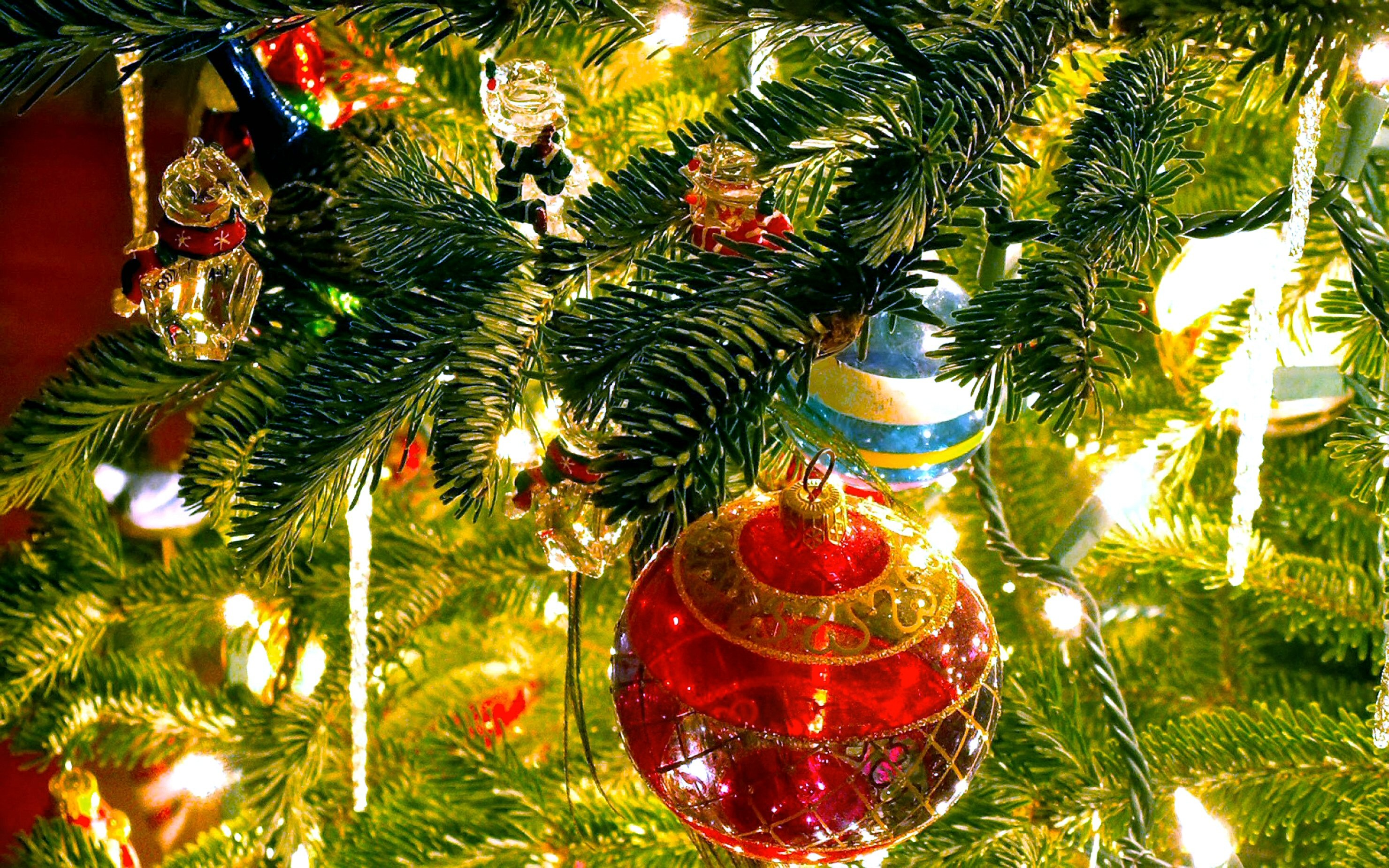 Res: 2960x1850, HD Wallpaper | Background Image ID:336065.  Holiday Christmas