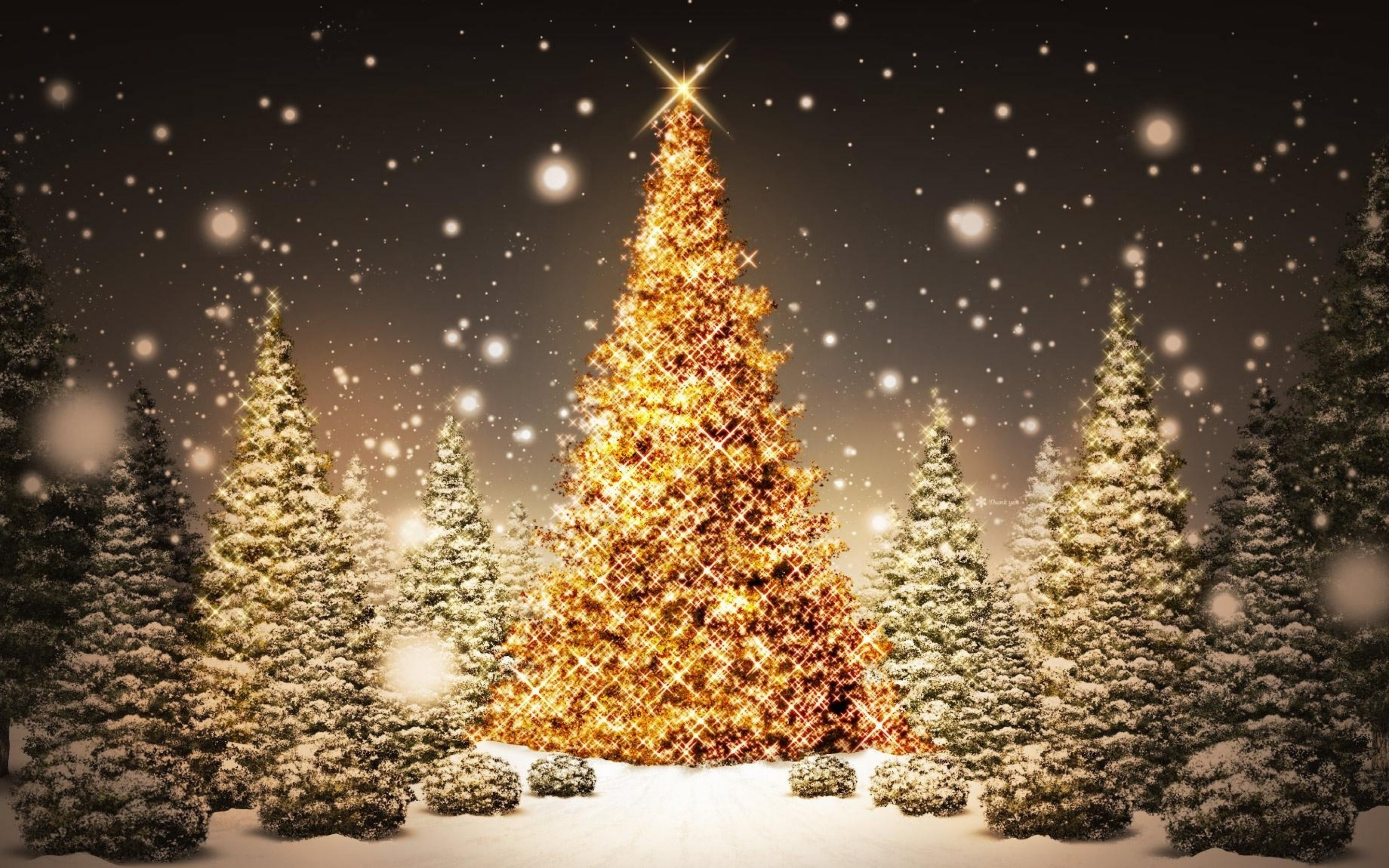 Res: 2880x1800, Super HD Christmas Wallpapers 2880×1800
