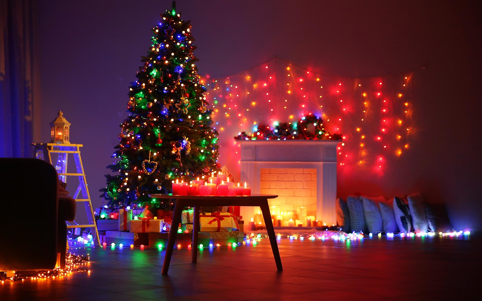 Res: 1920x1200, ... Christmas HD Wallpapers 15 ...