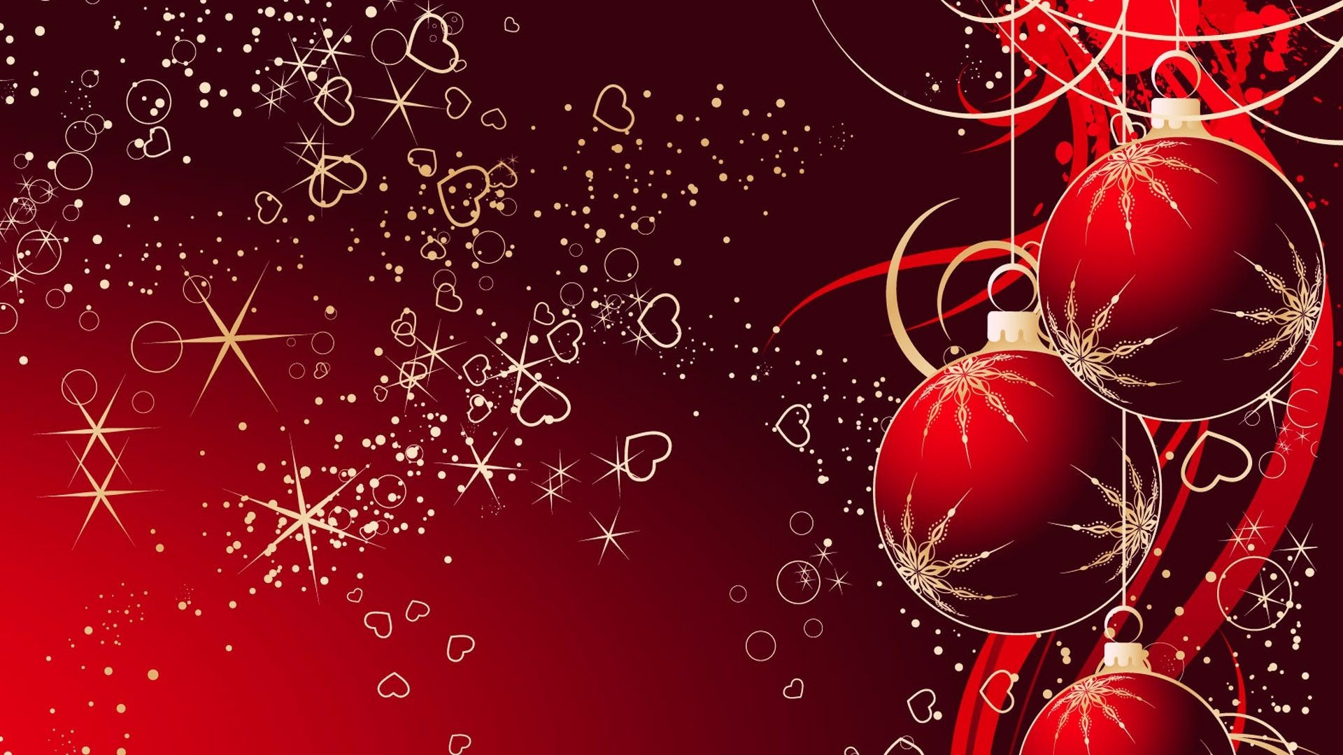 Res: 1920x1080, Free Christmas HD Wallpapers