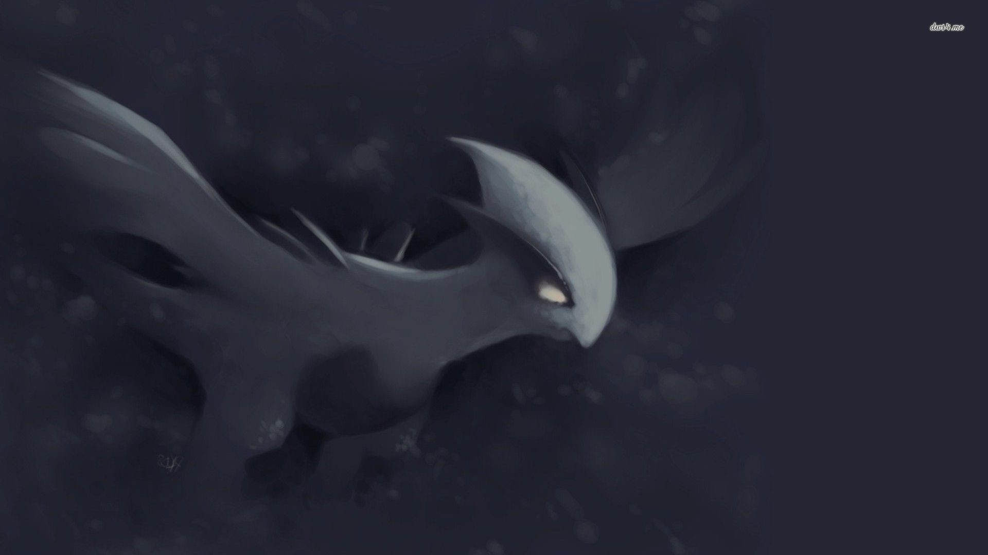 Res: 1920x1080, Lugia Pokemon wallpaper Anime wallpapers 27342