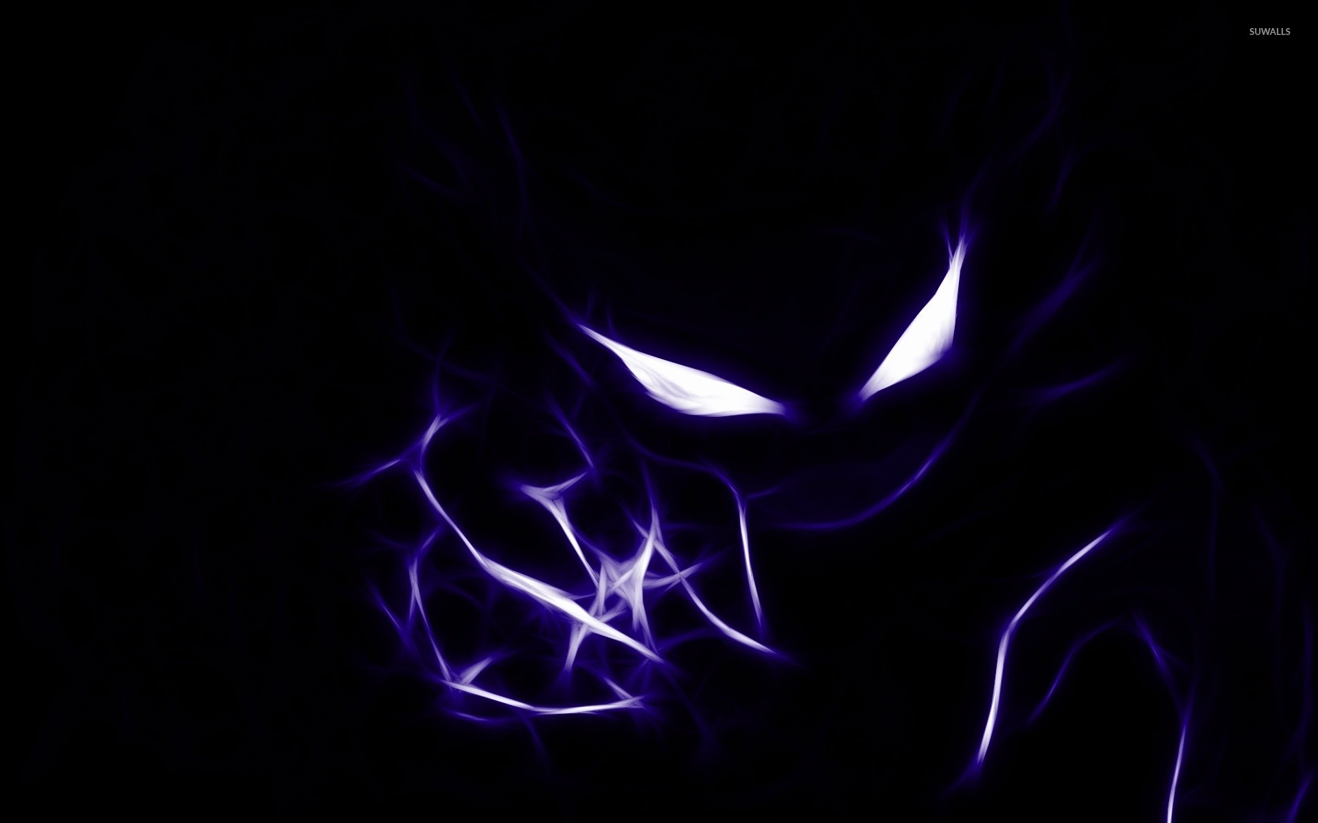 Res: 1920x1200, Haunter - Pokemon [3] wallpaper