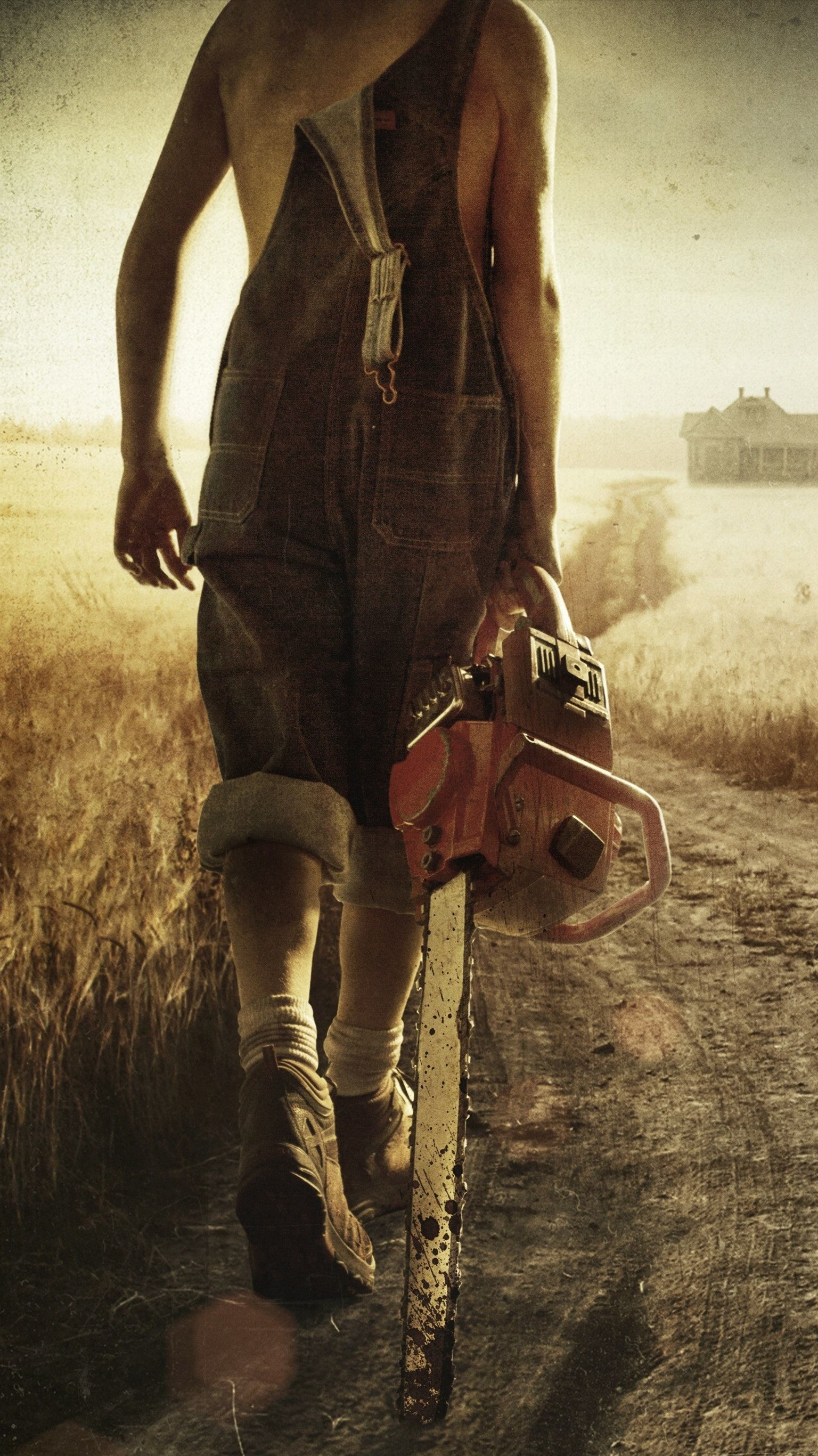 Res: 1536x2733, Leatherface (2017) Phone Wallpaper | Moviemania