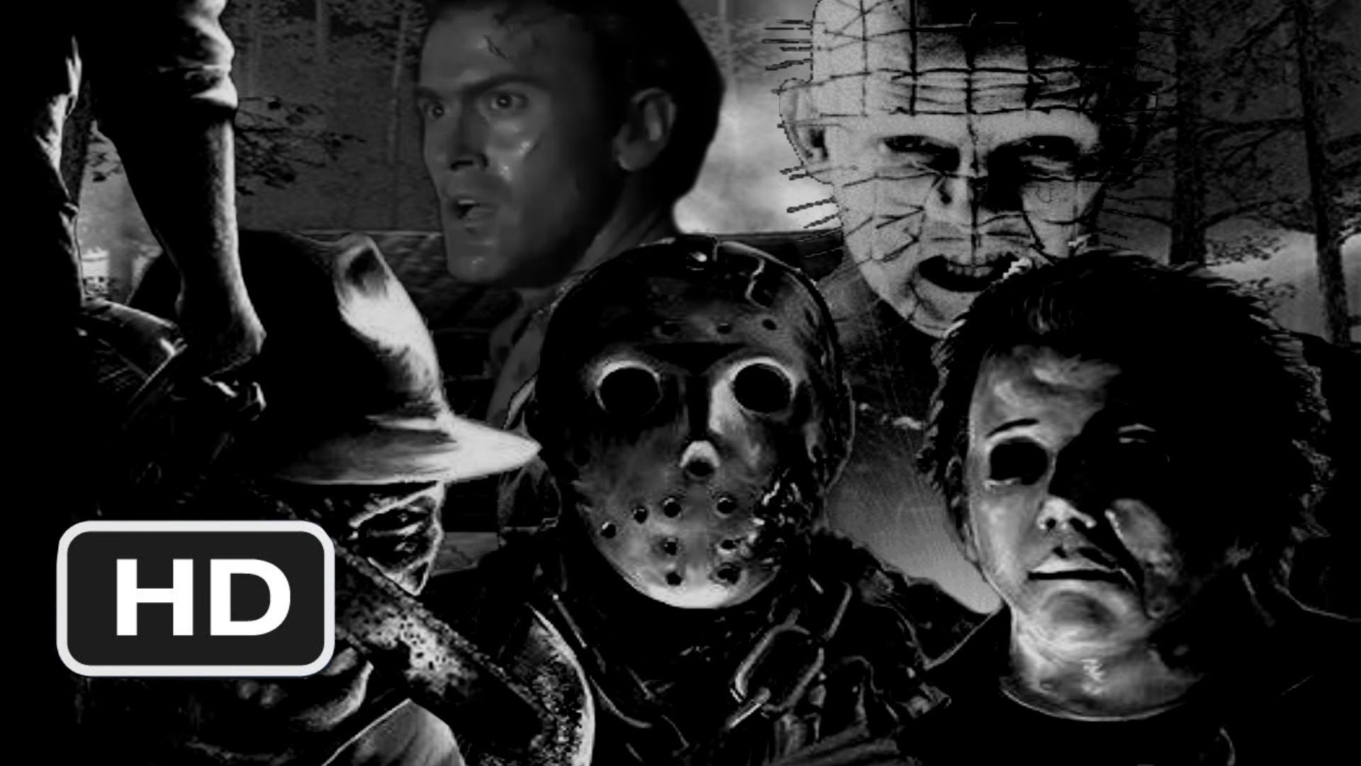 Res: 1920x1080, Leatherface Wallpaper 75
