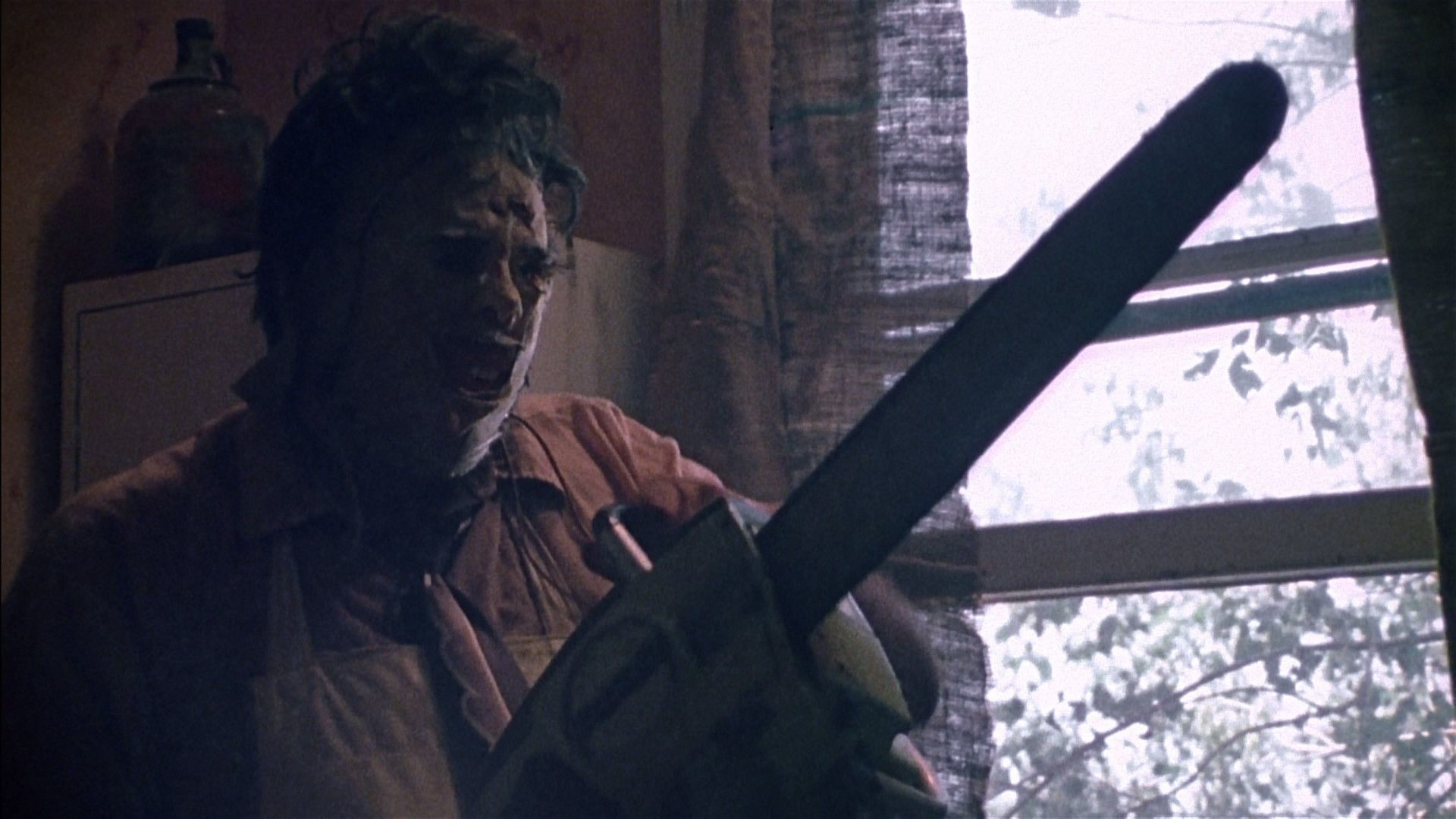 Res: 1920x1080, The Texas Chainsaw Massacre | Events | Coral Gables Art Cinema