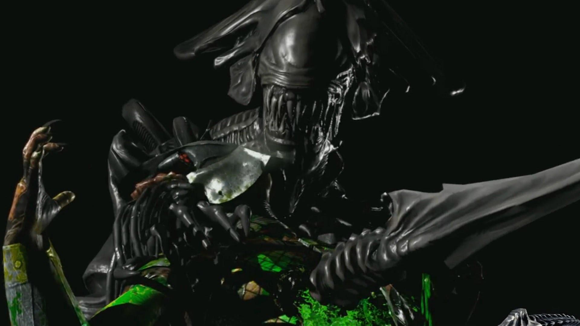 Res: 1920x1080, Mortal Kombat X: How to perform Triborg, Leatherface, Bo Rai Cho .