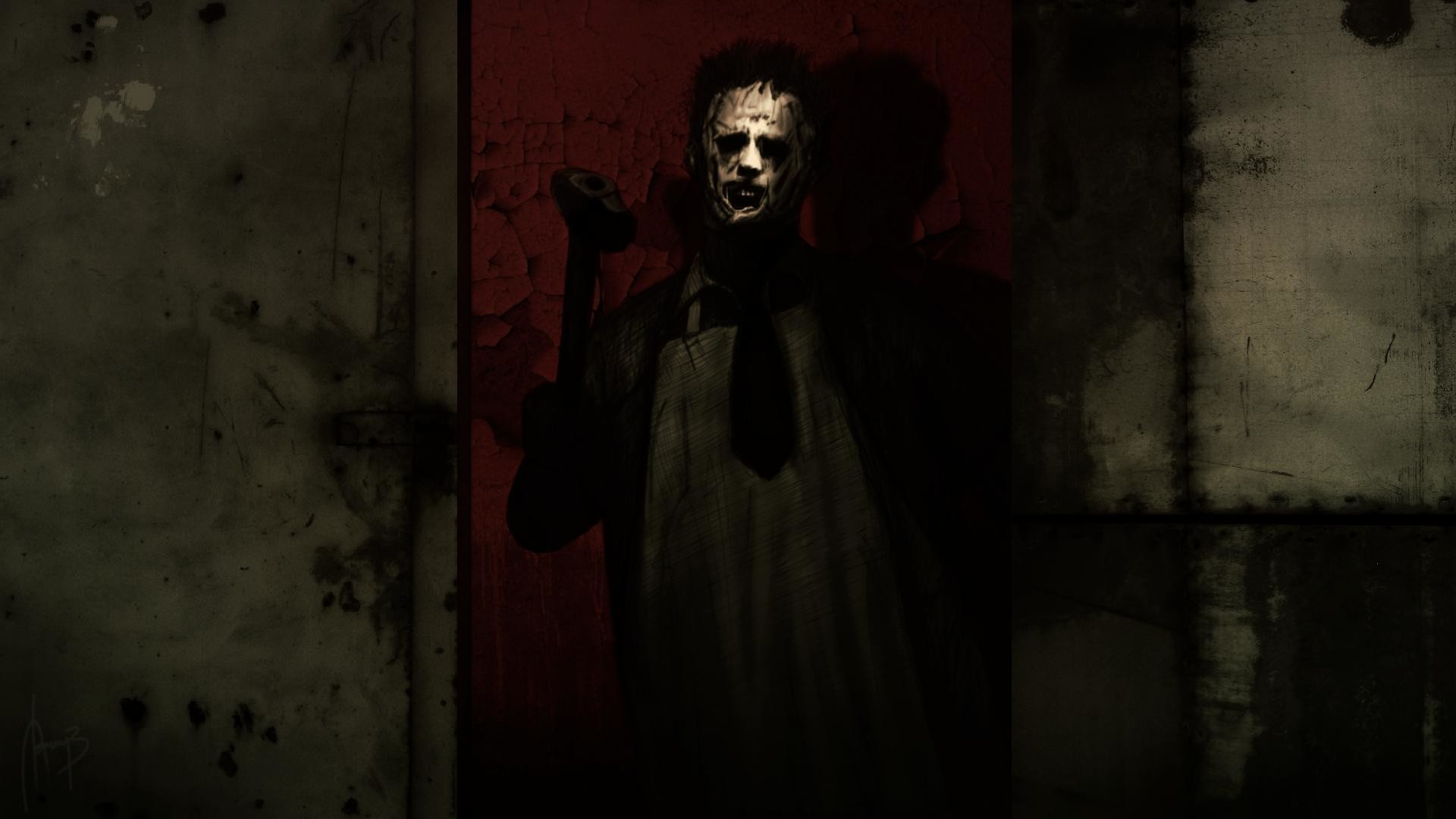 Res: 1920x1080, Leatherface Wallpaper 55