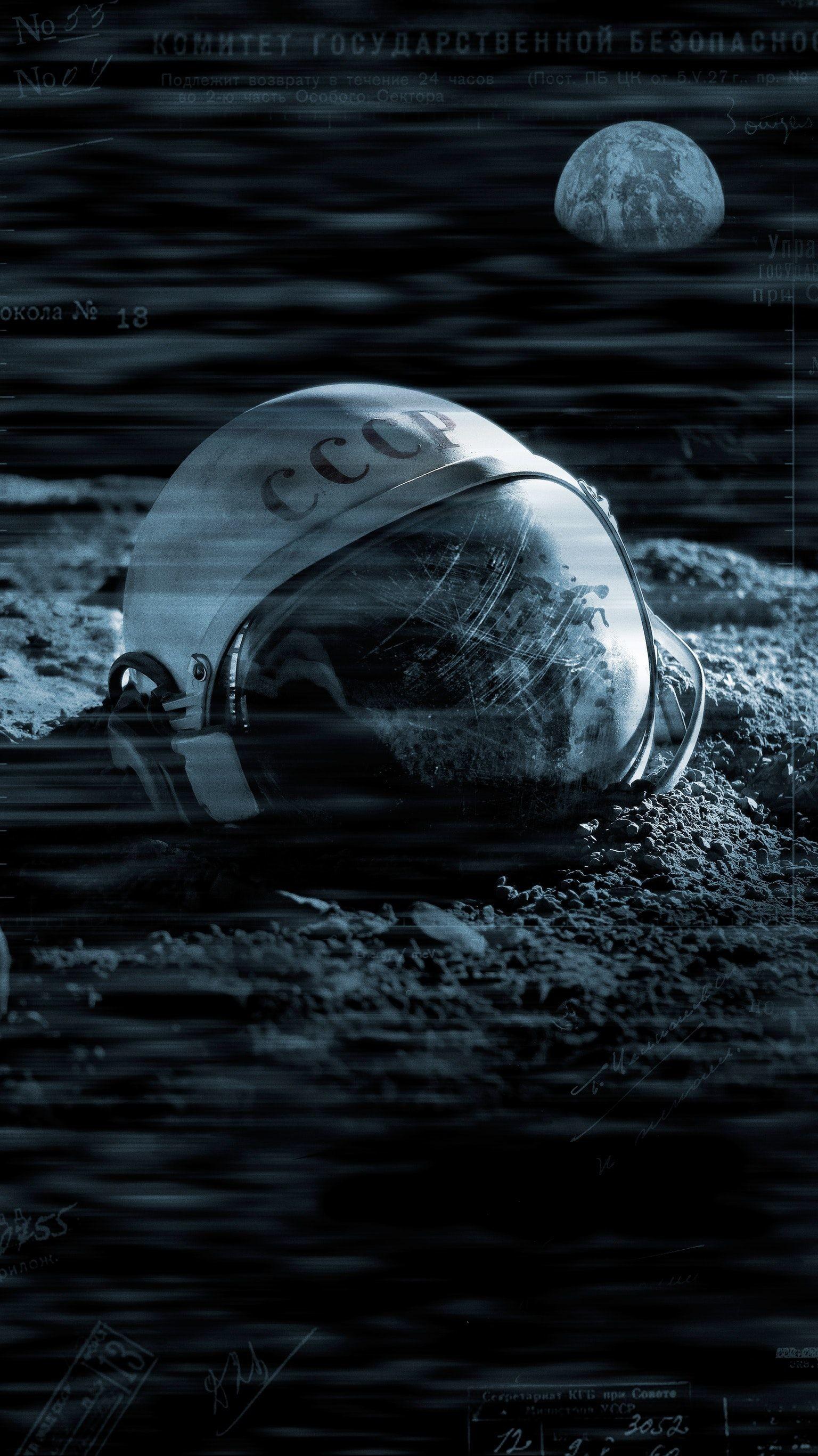 Res: 1536x2733, Apollo 18 (2011) Phone Wallpaper | Moviemania