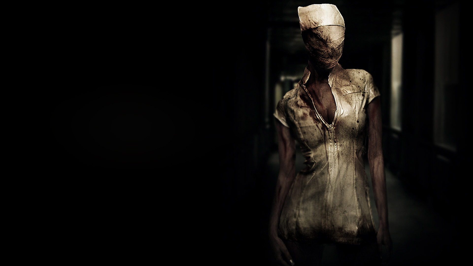 Res: 1920x1080,  Horror HD Wide Wallpaper for Widescreen (59 Wallpapers)