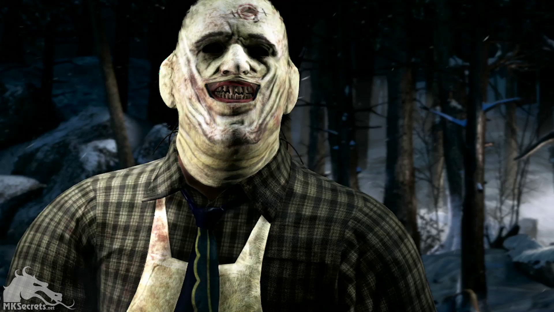 Res: 1920x1080, After adding Jason Voorhees, Freddy Krueger, Alien, and Leatherface to his  games, you'd think Mortal Kombat creator Ed Boon would make a great horror  ...
