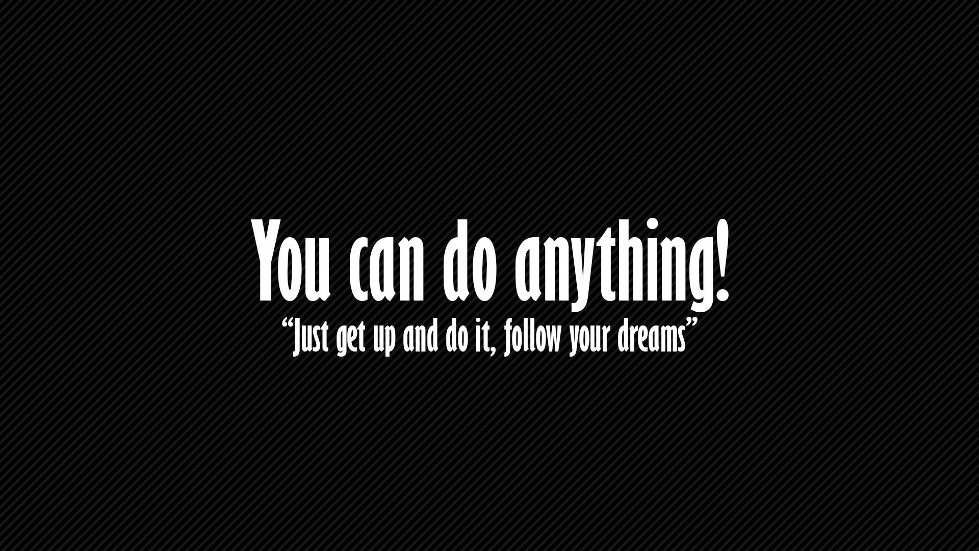 Res: 1920x1080, HD Wallpaper | Background Image ID:481965.  Misc Motivational