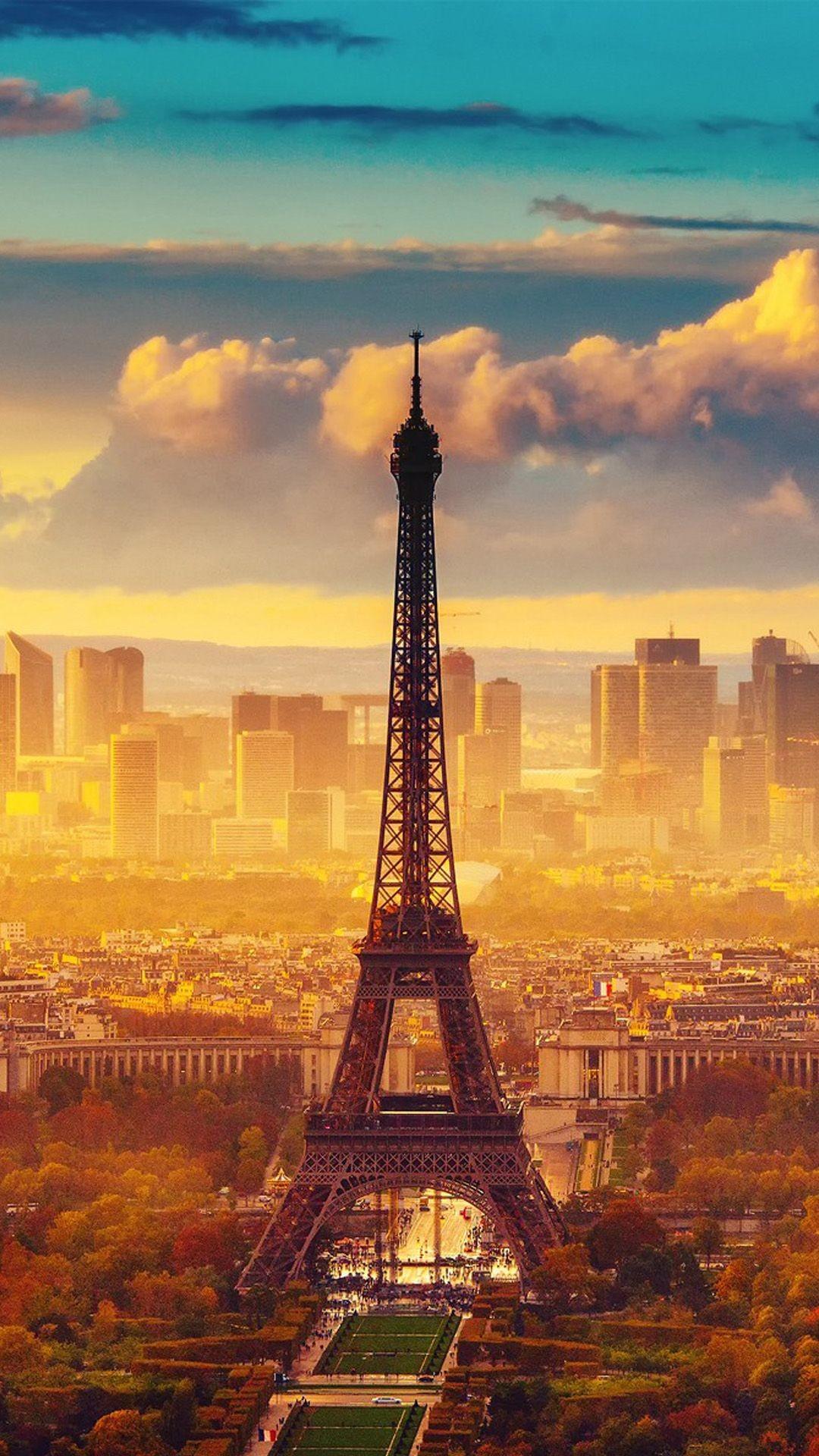 Res: 1080x1920, Imagem de paris, france, and city