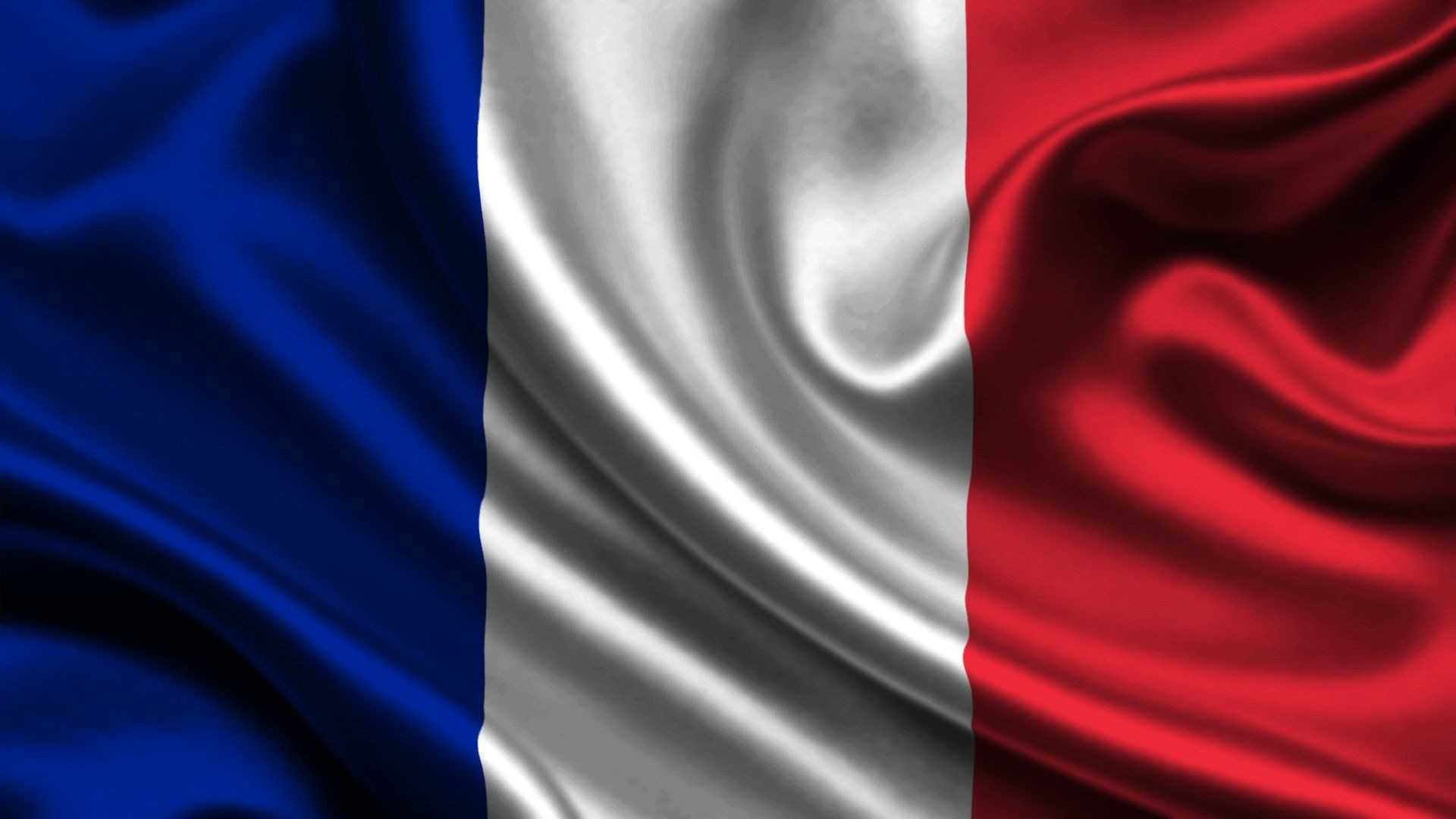 Res: 1920x1080, Flag of France wallpaper