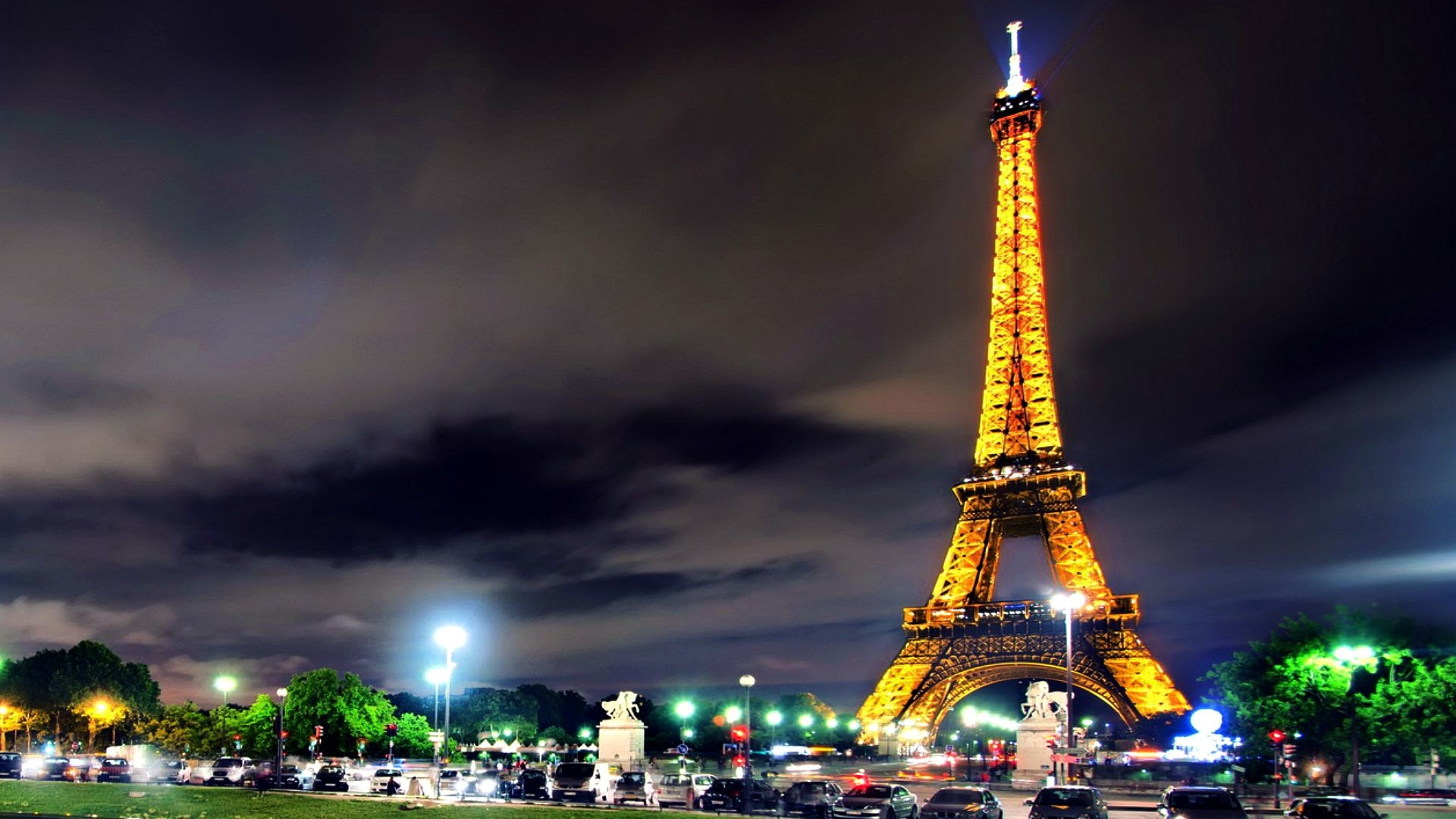 Res: 1920x1080, Eiffel Tower Desktop Wallpapers Wallpaper 1920×1080 Eiffel Tower Pictures  Wallpapers (44 Wallpapers)   Adorable Wallpapers