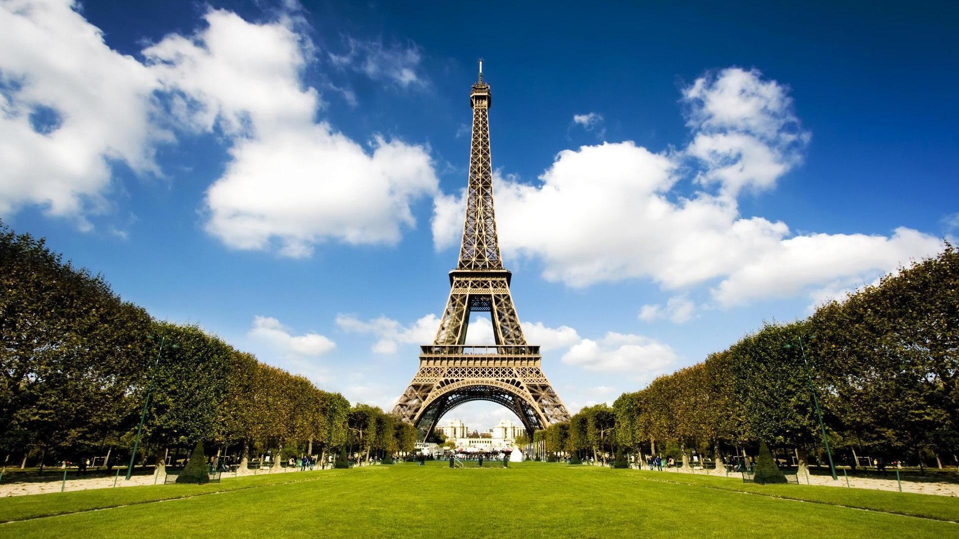 Res: 1920x1080, Paris Eiffel Tower Photography HD Wallpapers