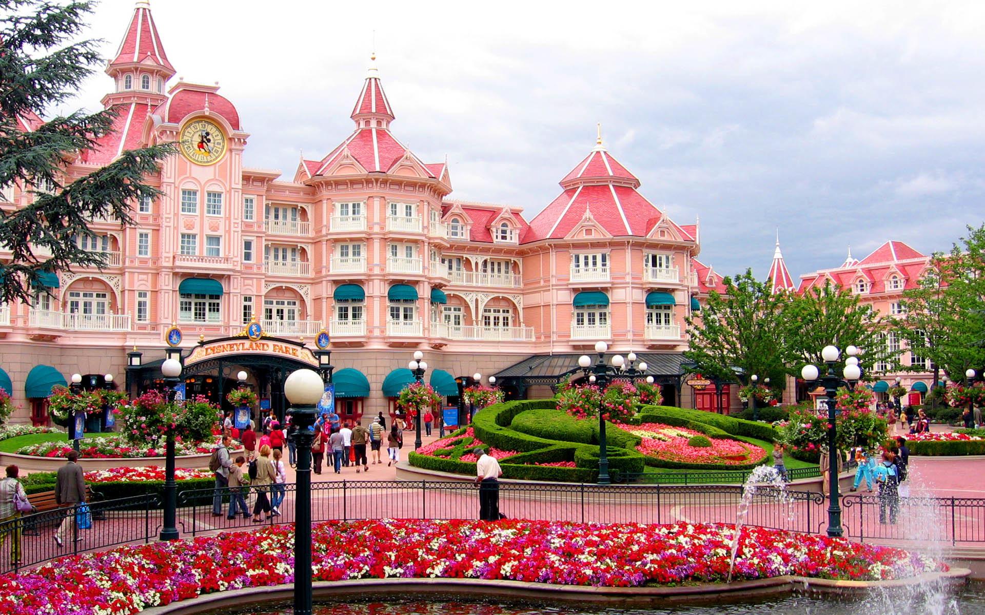 Res: 1920x1200, Adorable HDQ Backgrounds of Disneyland Desktop,