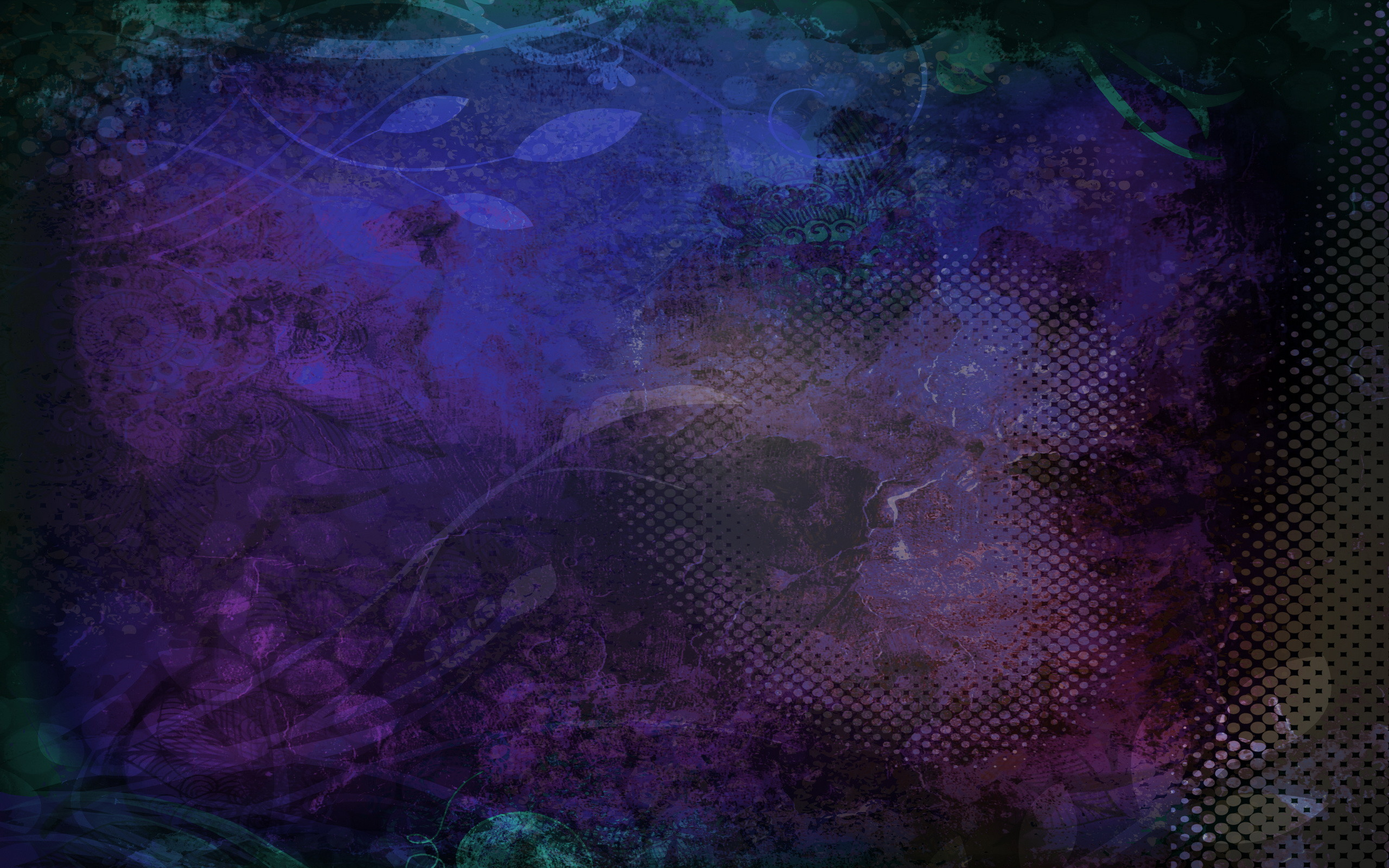 Res: 2560x1600, Abstract - Grunge Wallpaper