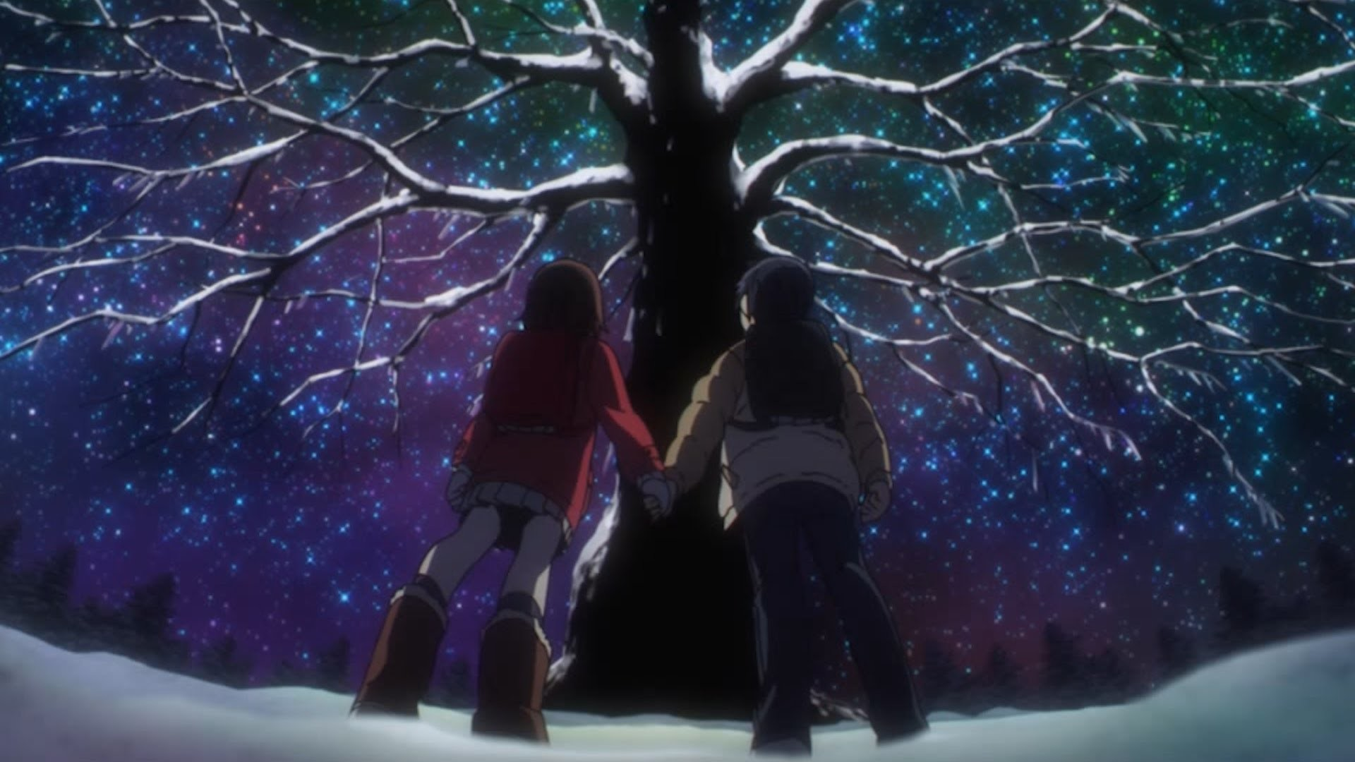 Erased Anime wallpapers - HD wallpaper Collections ...