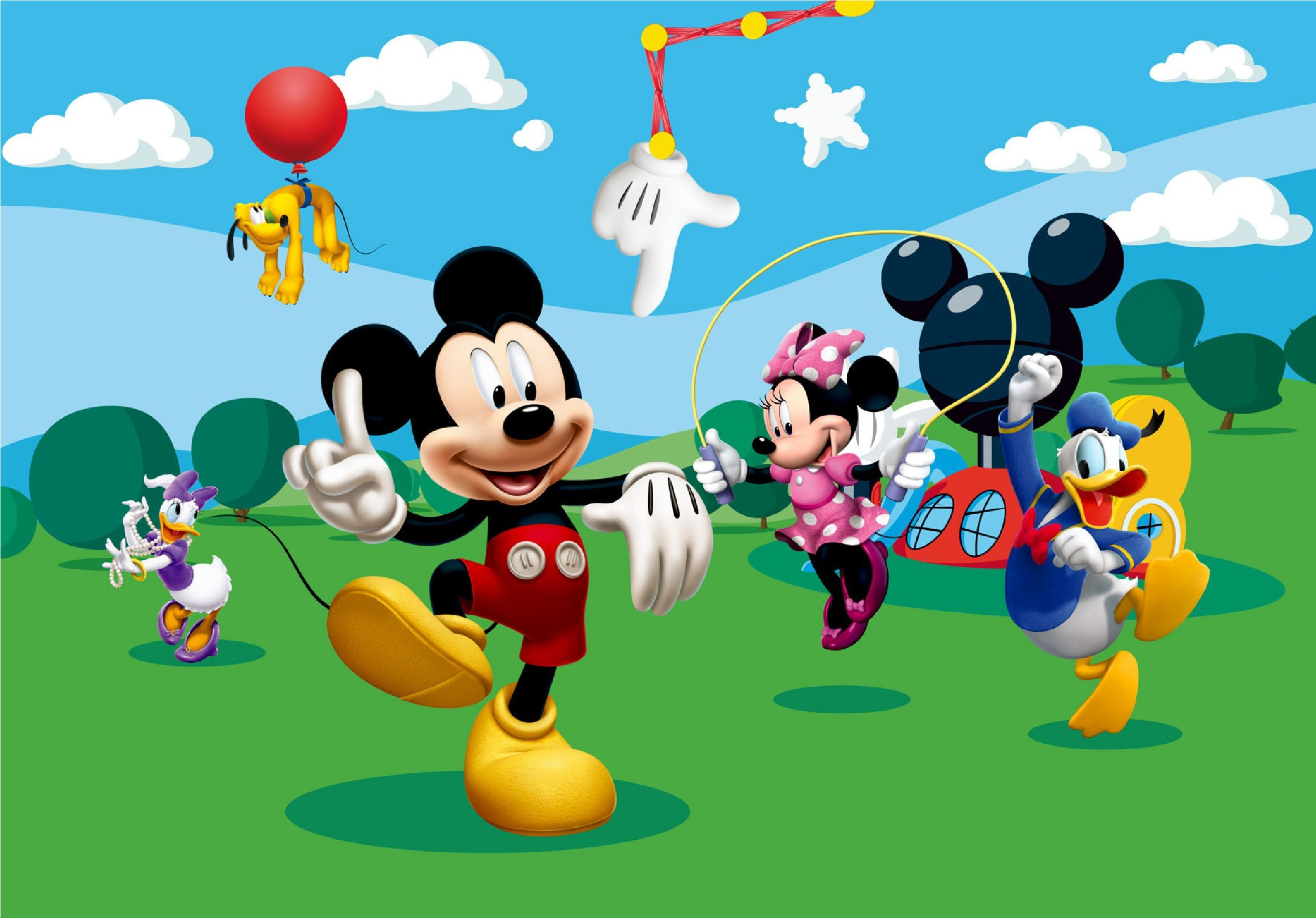 Res: 2538x1771, ... mickey mouse birthday baby wallpaper hd resolution full on cartoon  category similar with .