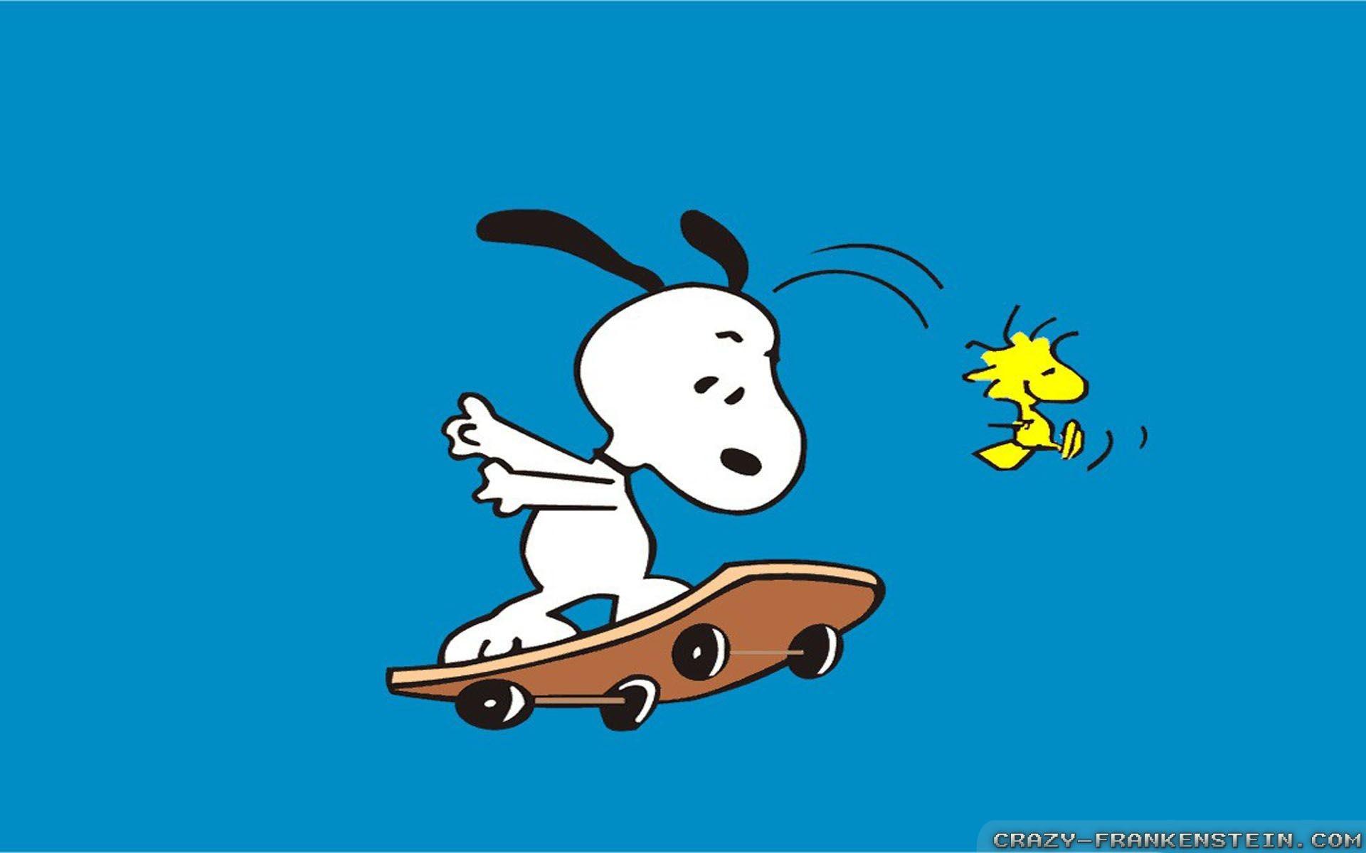 Res: 1920x1200, Snoopy HD Image Wallpaper, Size:  | AmazingPict.com - HD .