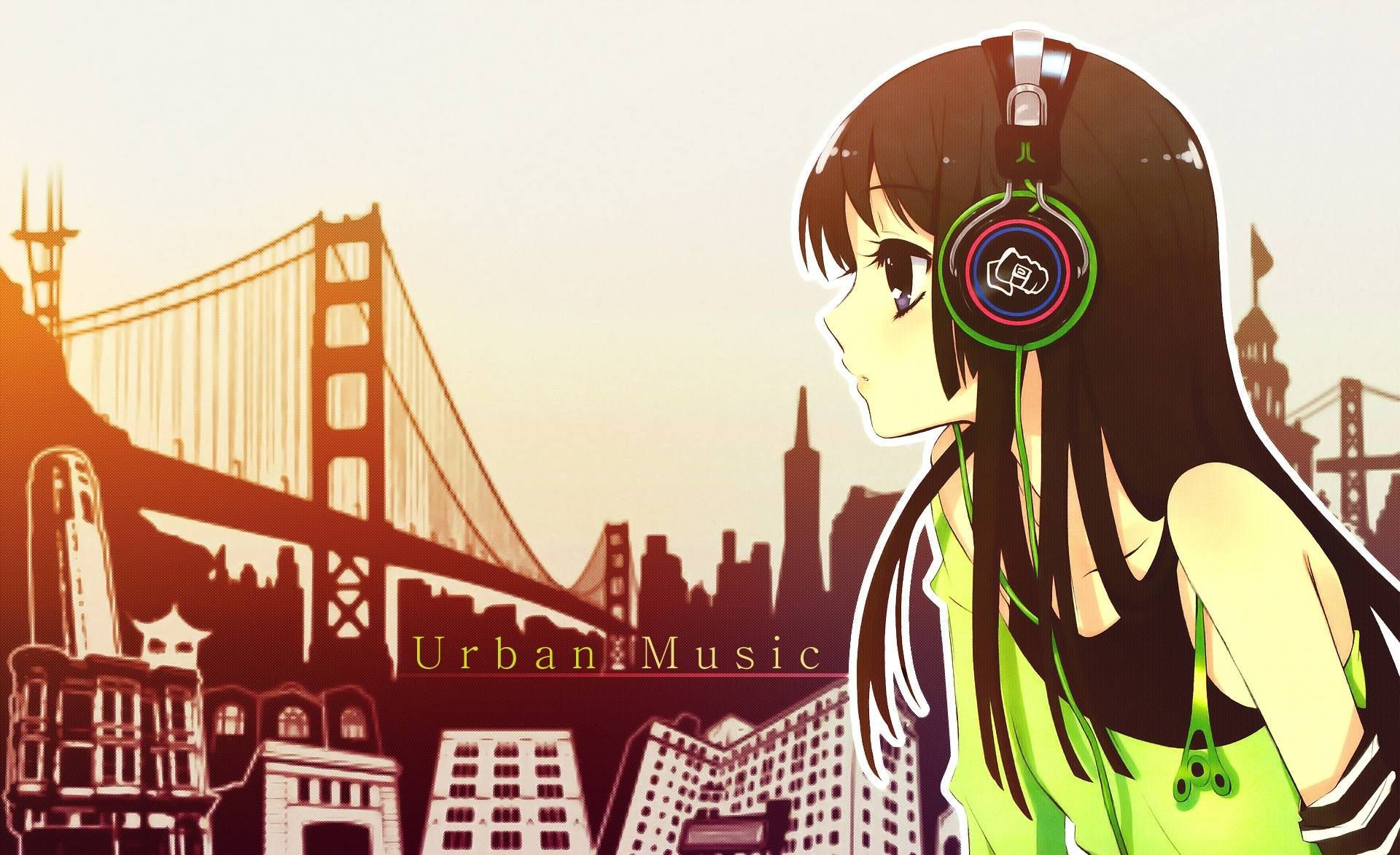 Res: 1920x1172, Anime Music Wallpaper Full HD with High Definition Wallpaper Resolution   px 316.01 KB